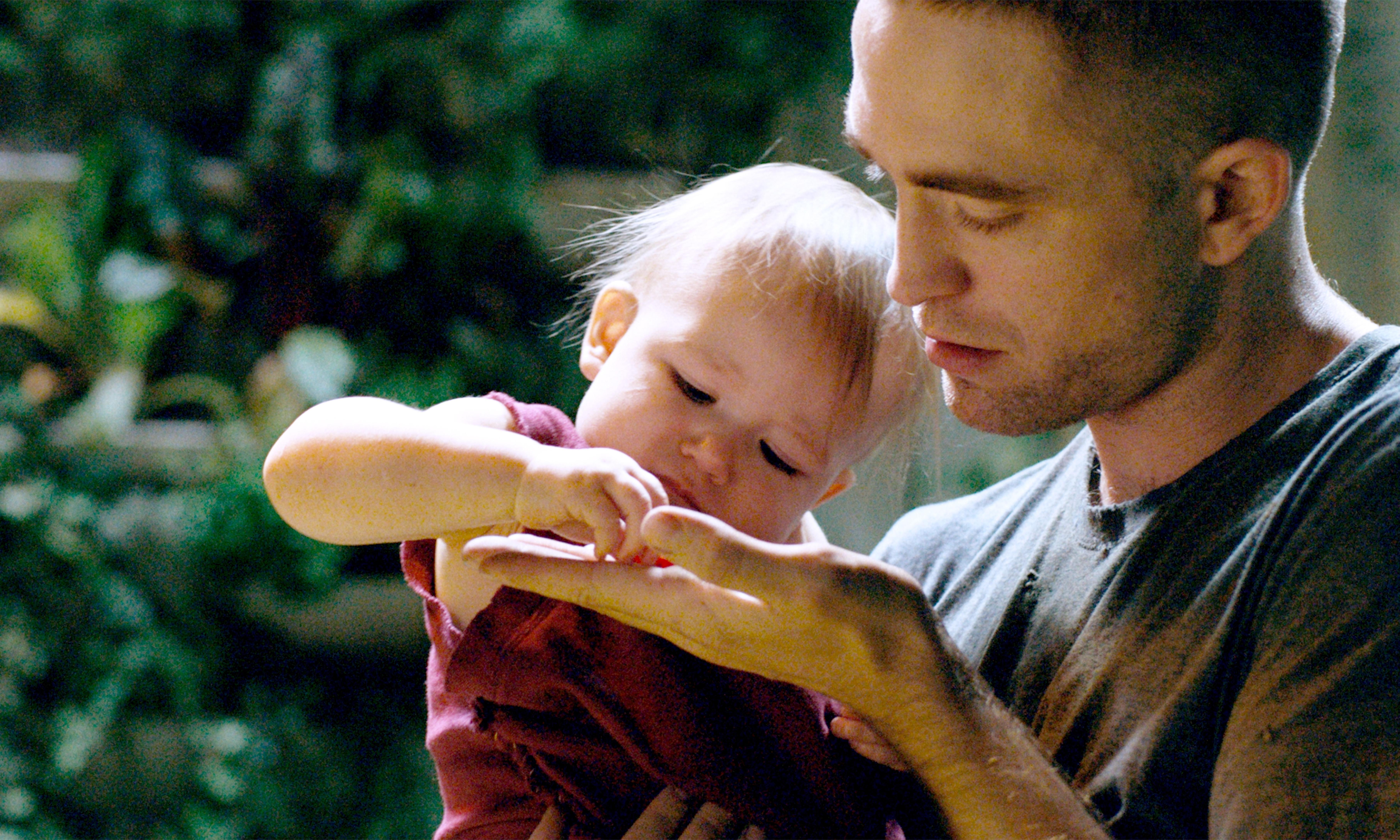 High Life review – Robert Pattinson heads for infinity and beyond