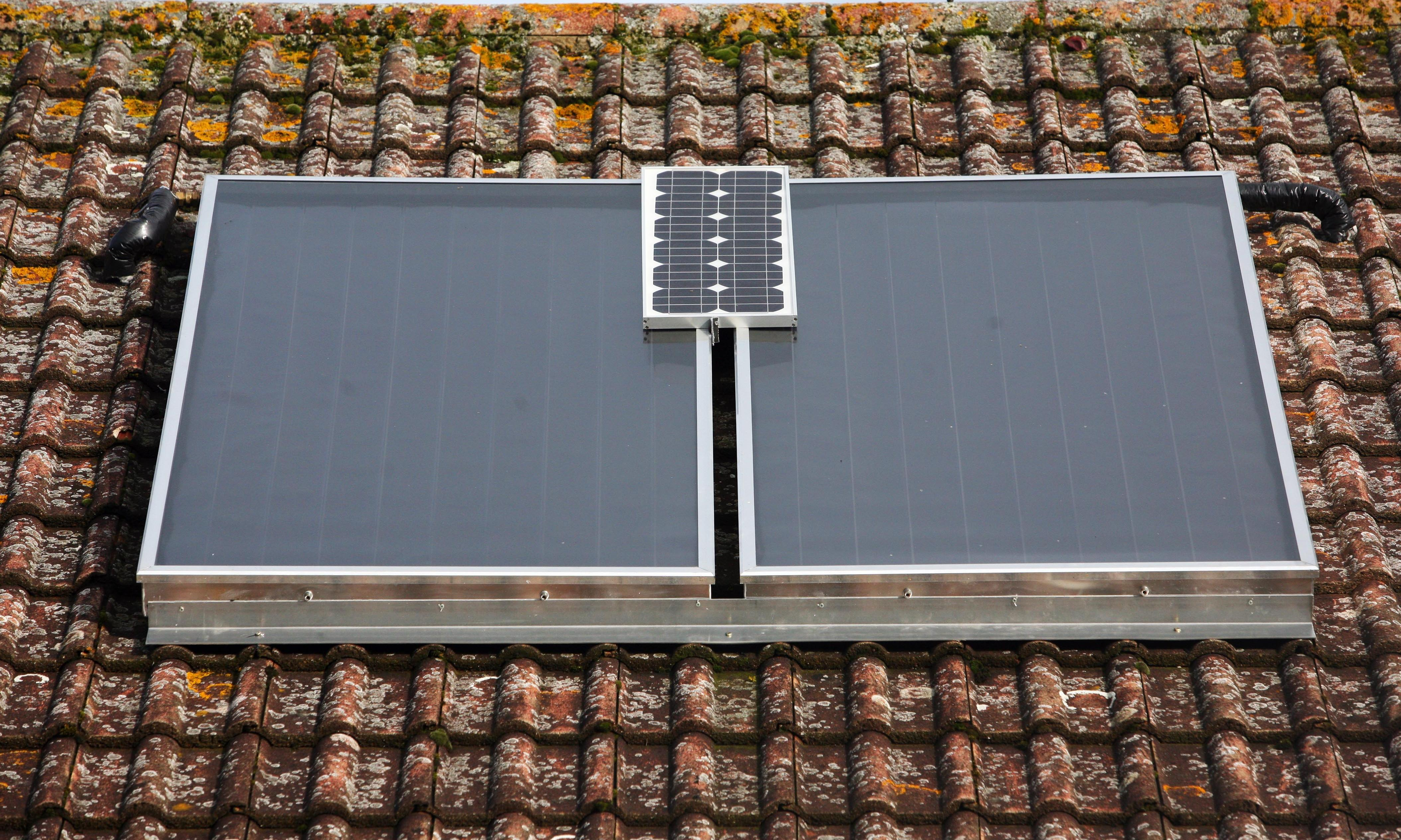 Mortgage lender raises the roof over leasehold solar panels
