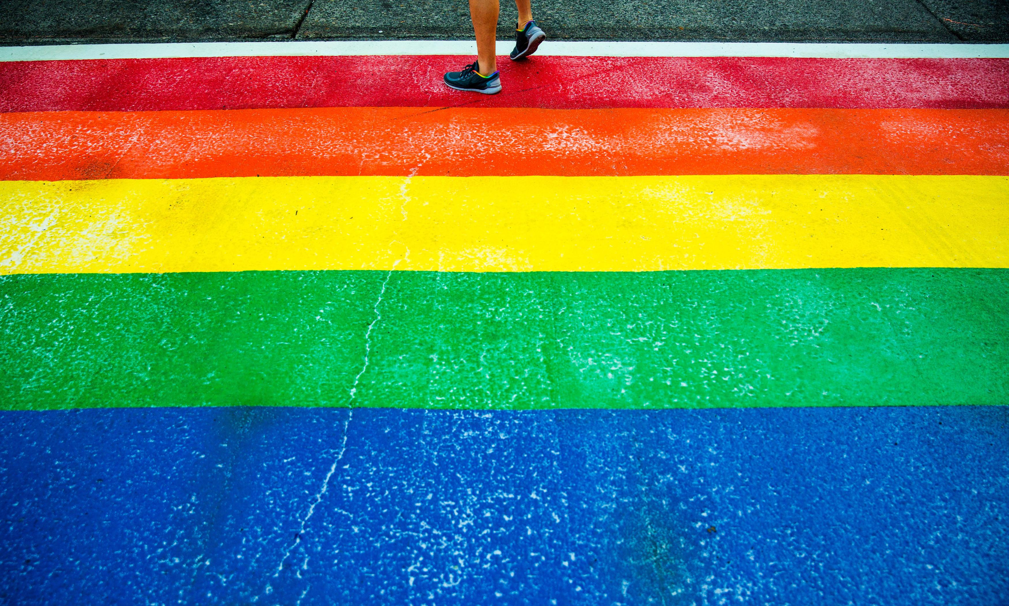 Making your business LGBT-friendly is not just good – it's good for the bottom line