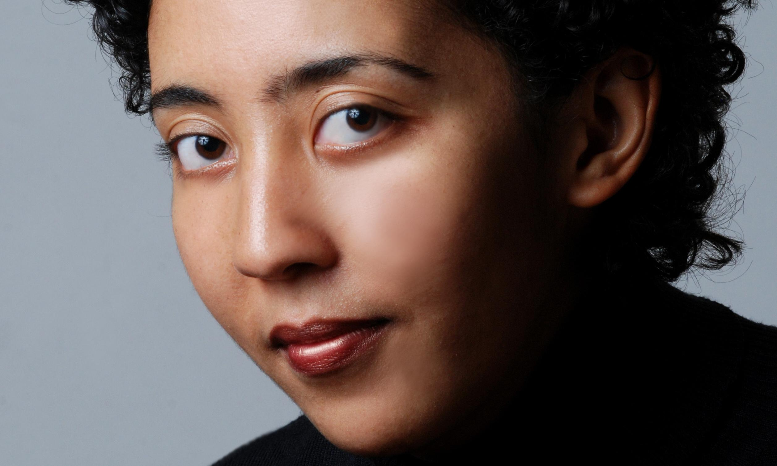 Namwali Serpell: 'As a young woman I wasn't very nice to myself'