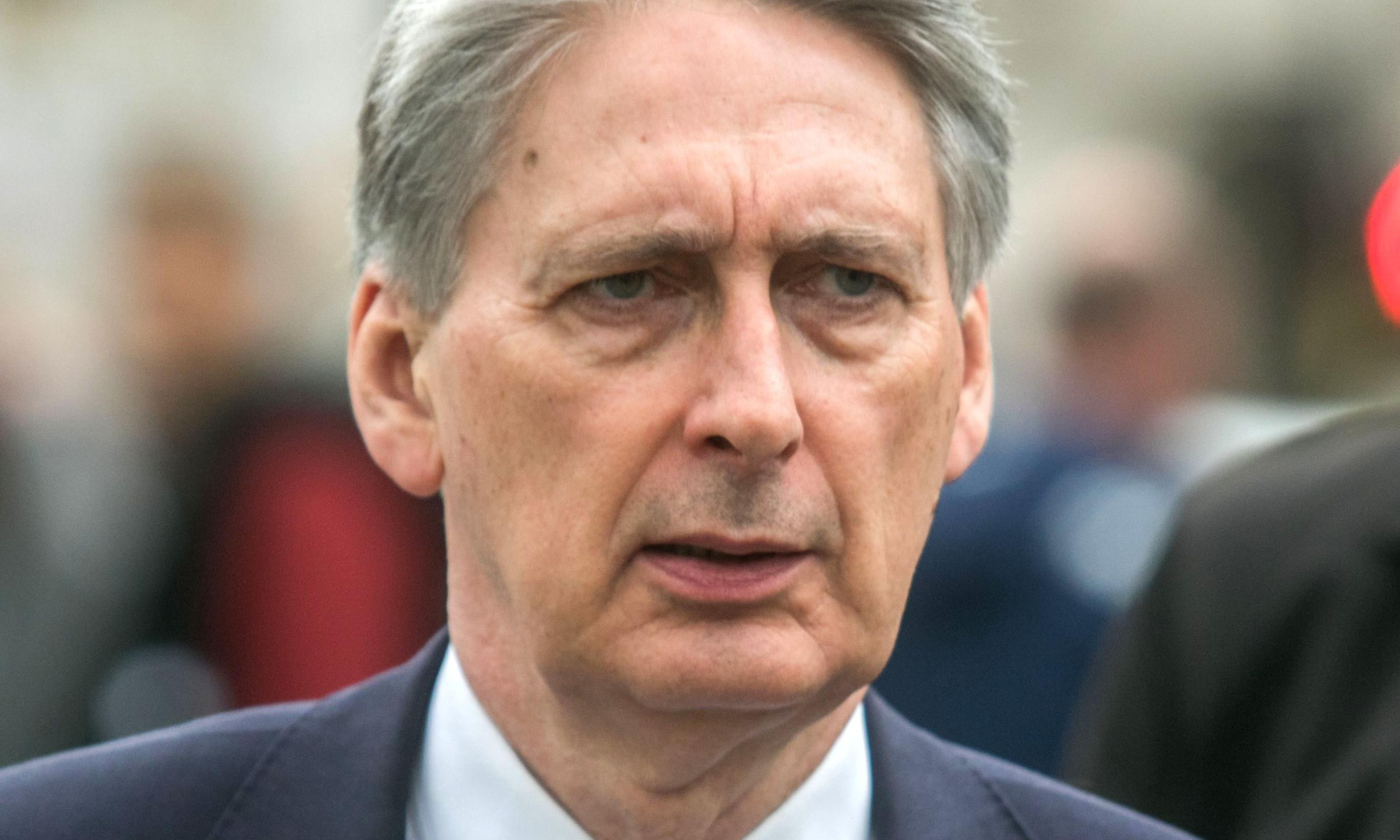 Philip Hammond 'considered quitting over Theresa May spending plans'