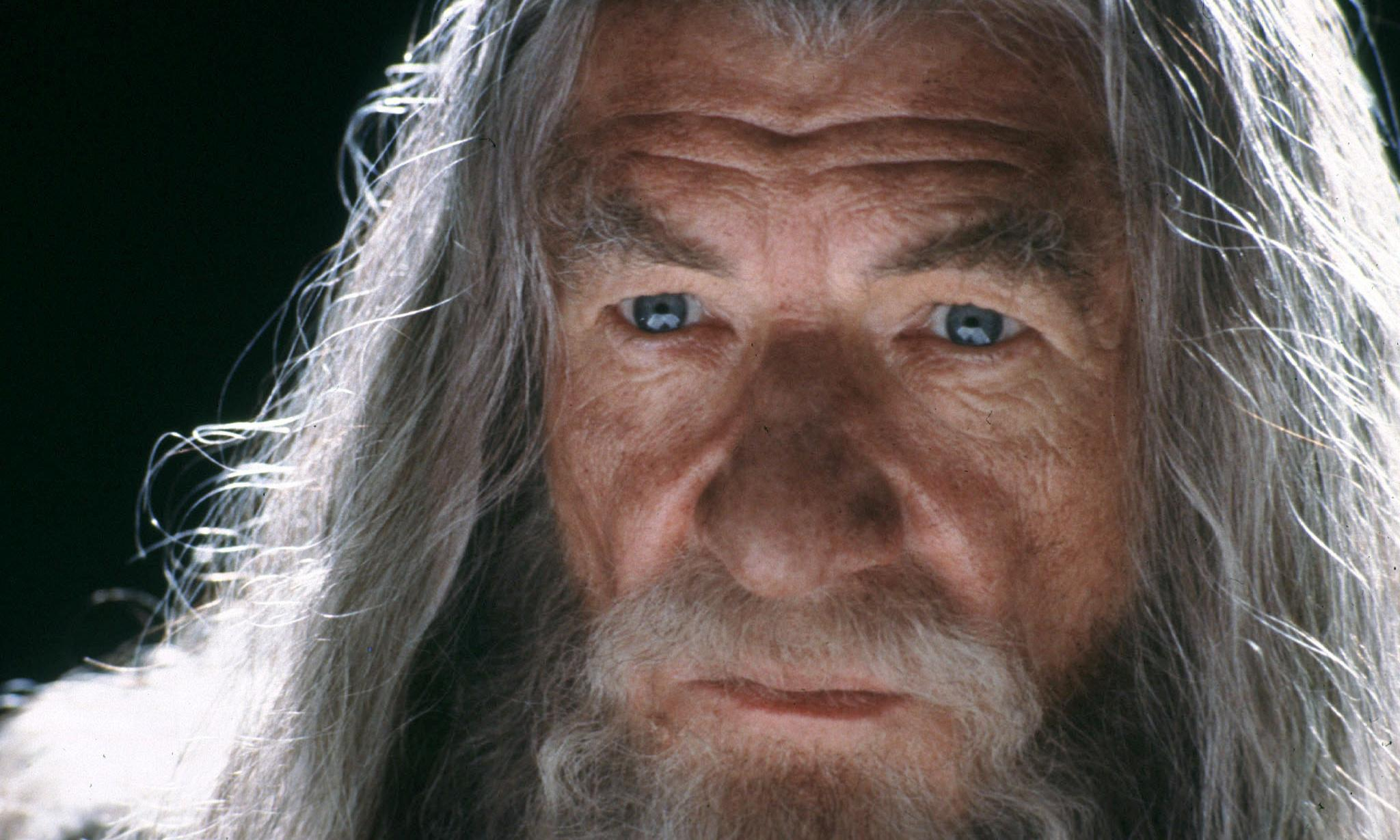 Ian McKellen by Garry O'Connor review – from Richard III to Gandalf