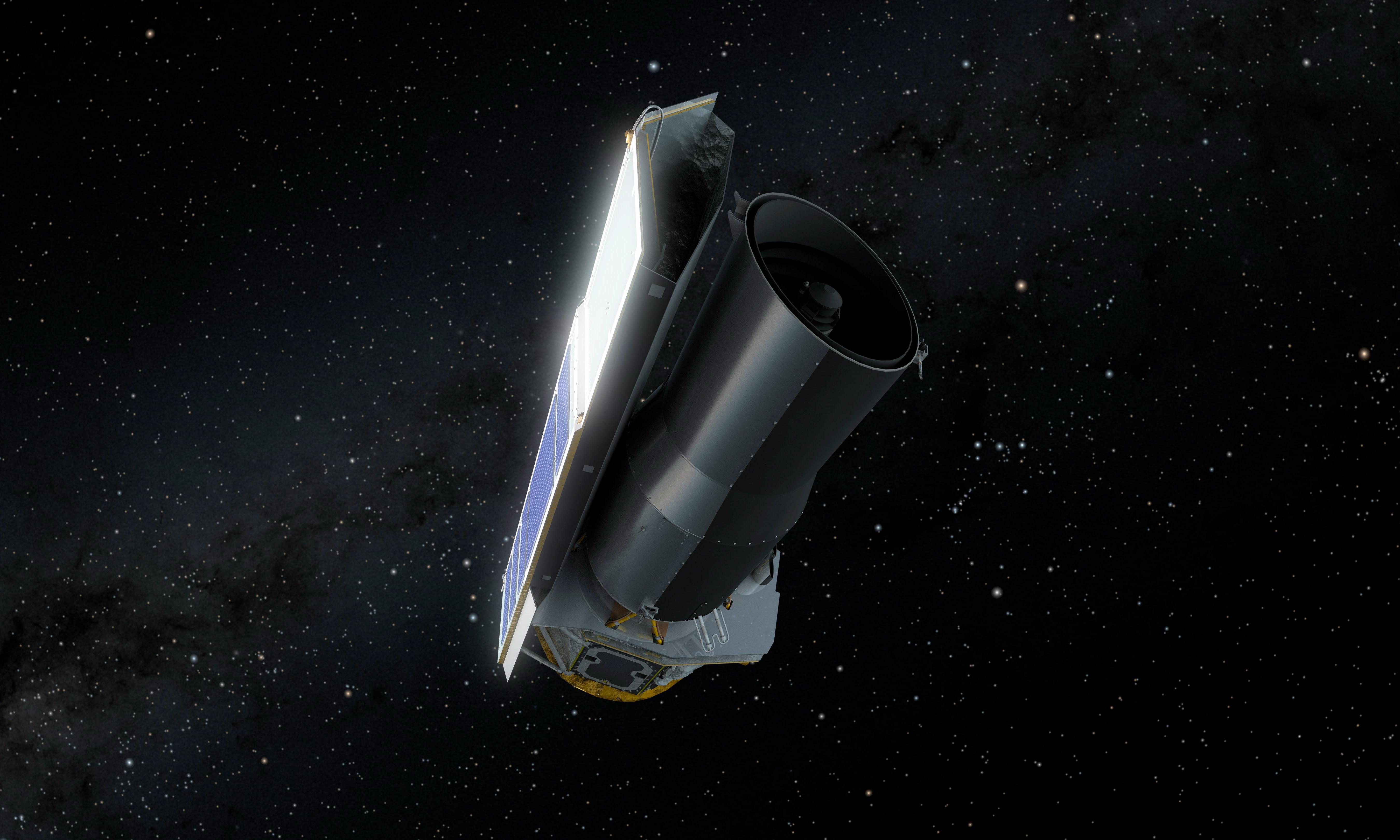 Spacewatch: Nasa ends 16-year Spitzer infrared mission