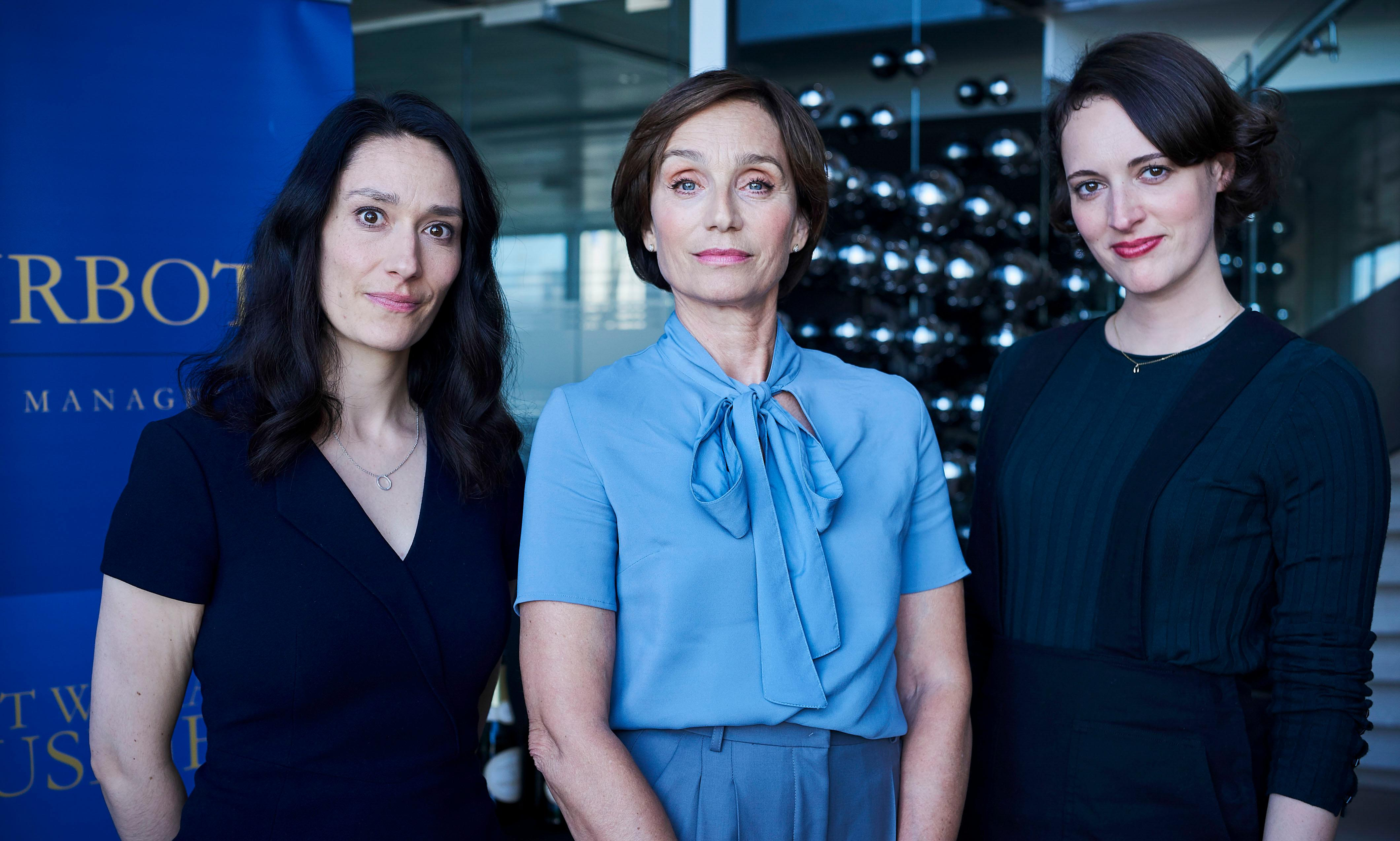 TV tonight: Fleabag mixes martinis and the menopause with a special guest