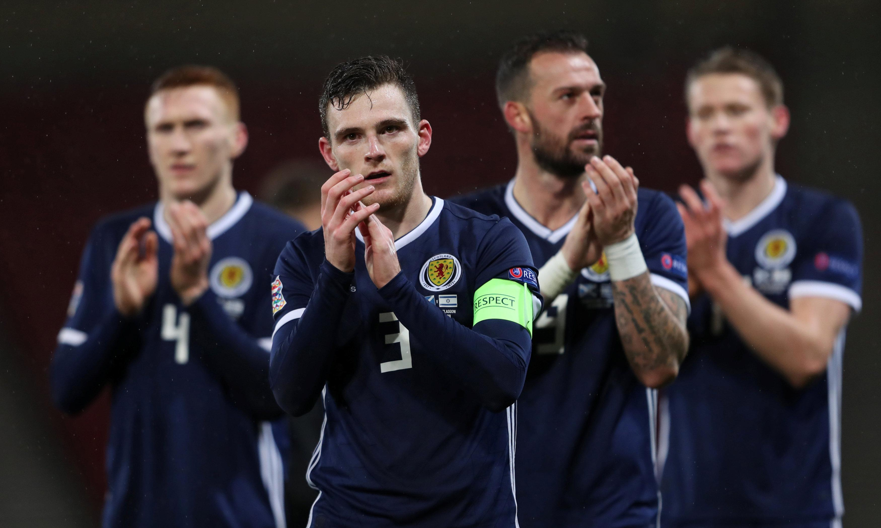 Scotland calling – five areas the new manager must focus on