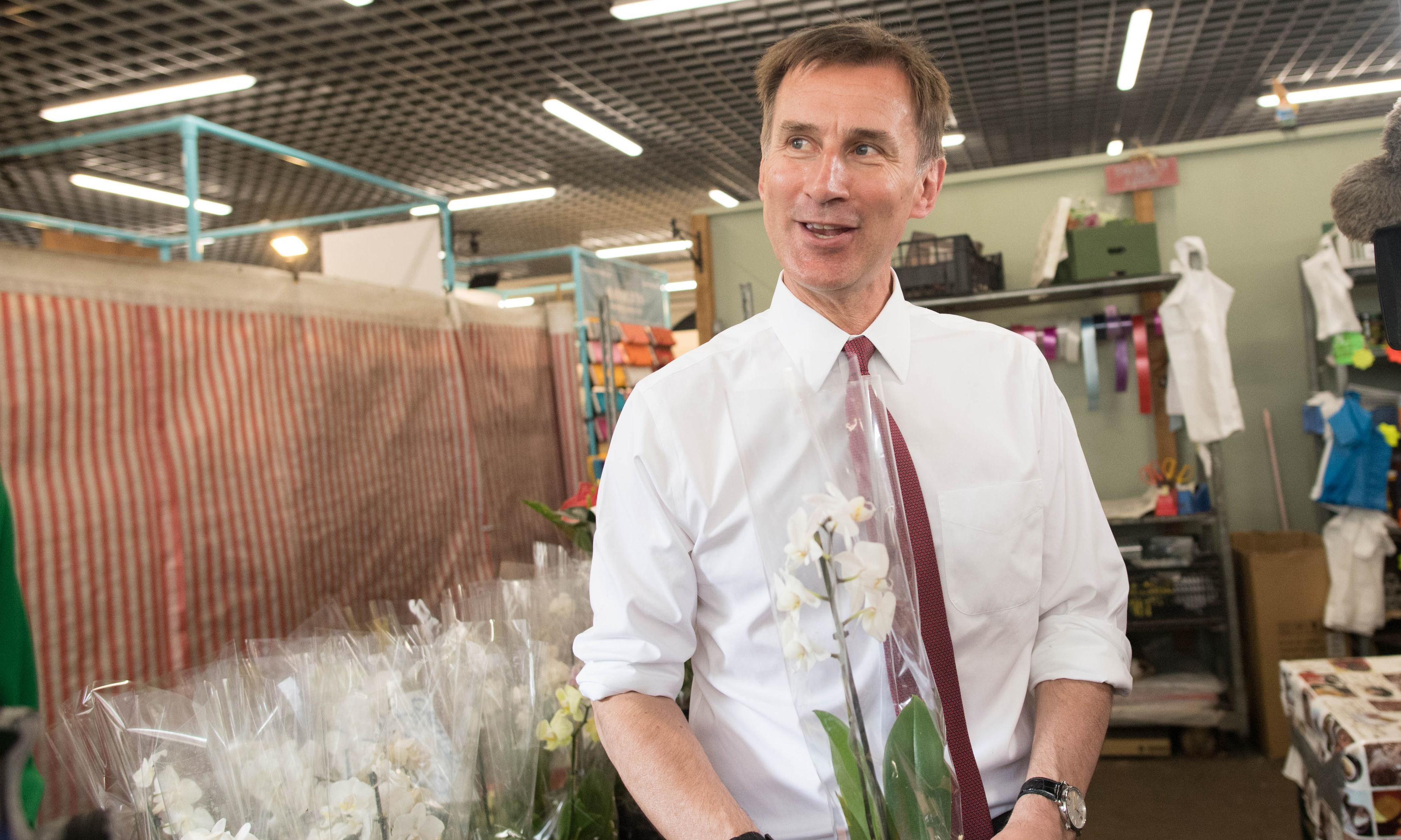 Care for the elderly is a scandal – but don't expect a solution from Hunt or Johnson