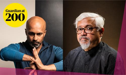 Akram Khan and Amitav Ghosh will be in conversation in this livestreamed event