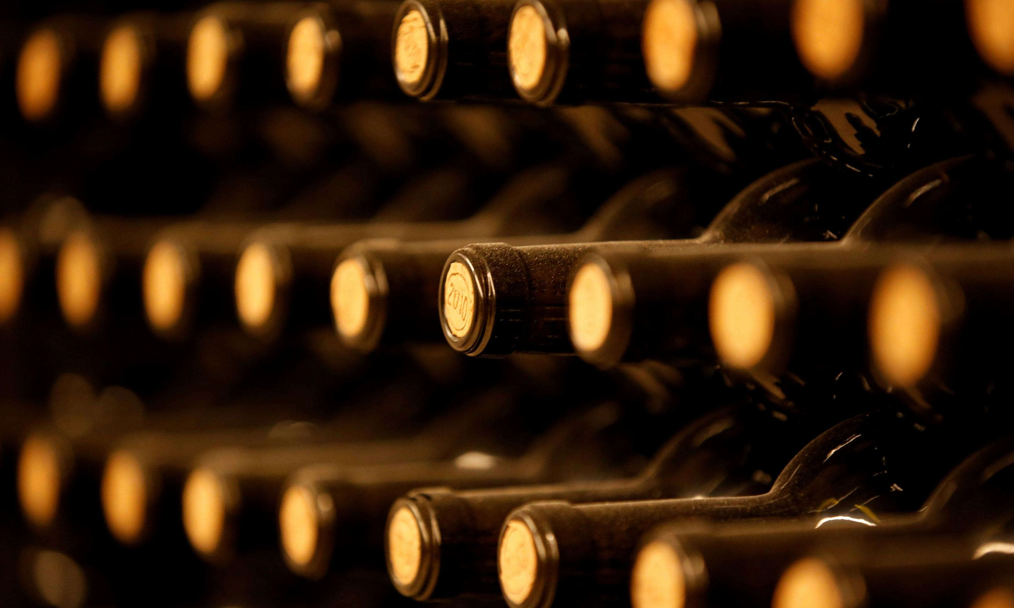 Belgian woman dies after taking sip of MDMA-laced wine
