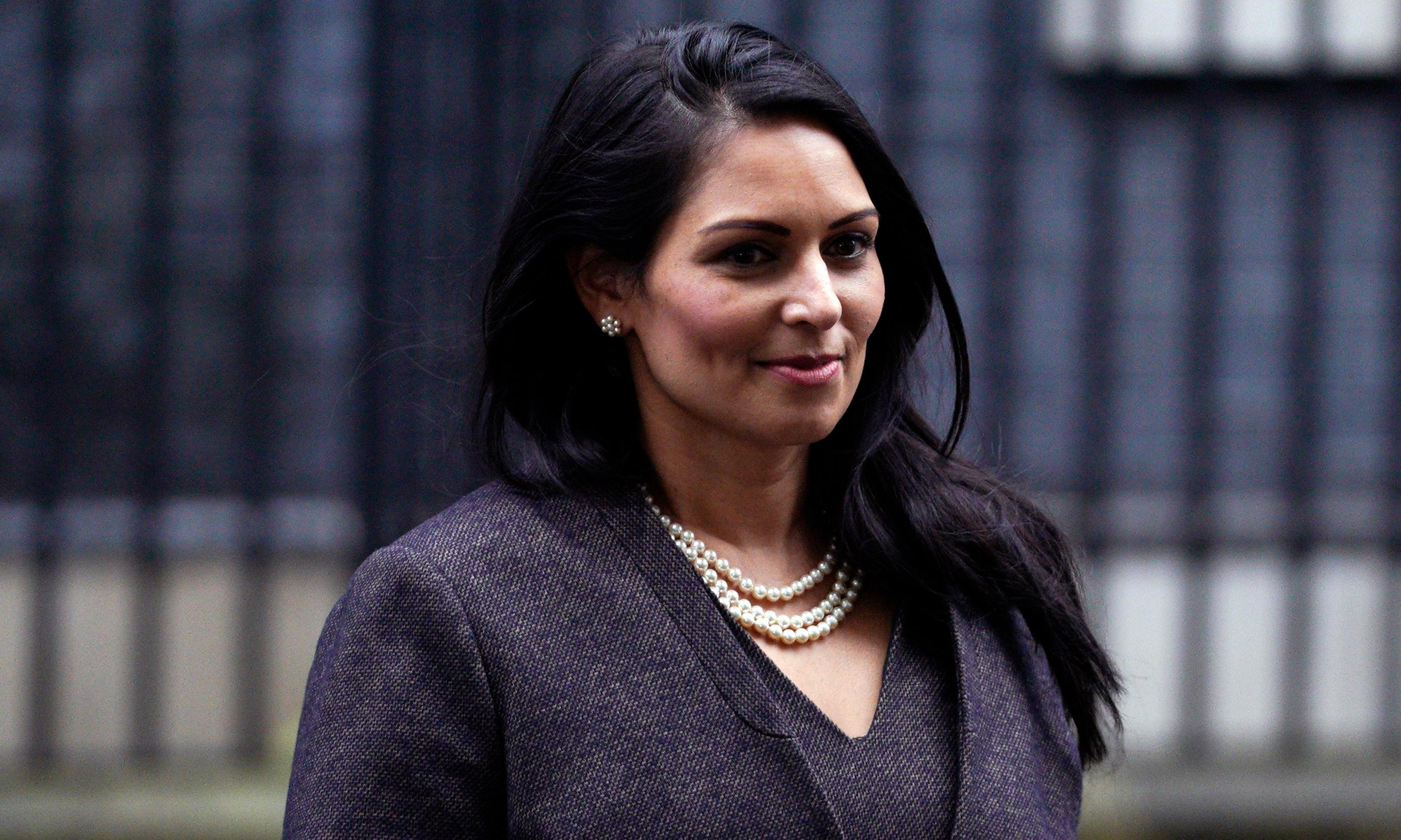 Civil servant vows bullying zero tolerance after Priti Patel reports