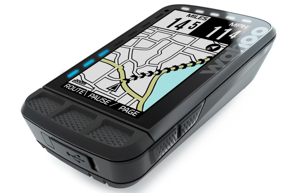Wahoo ELEMNT ROAM gps for bikes