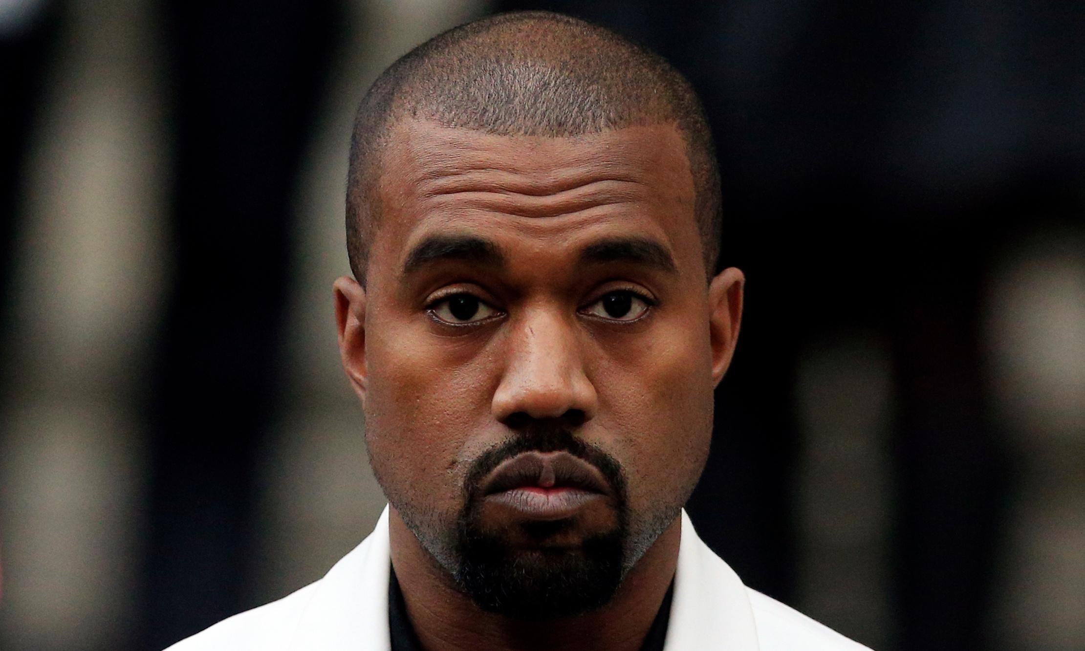 Hear Ye: Kanye West announces name change ahead of SNL