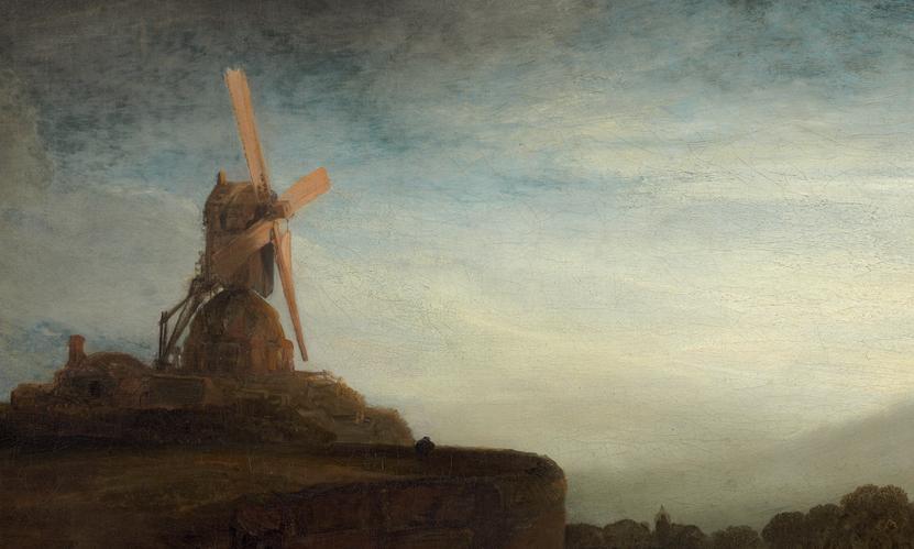 Rembrandt stuns Edinburgh and Tacita Dean hits the festival – the week in art