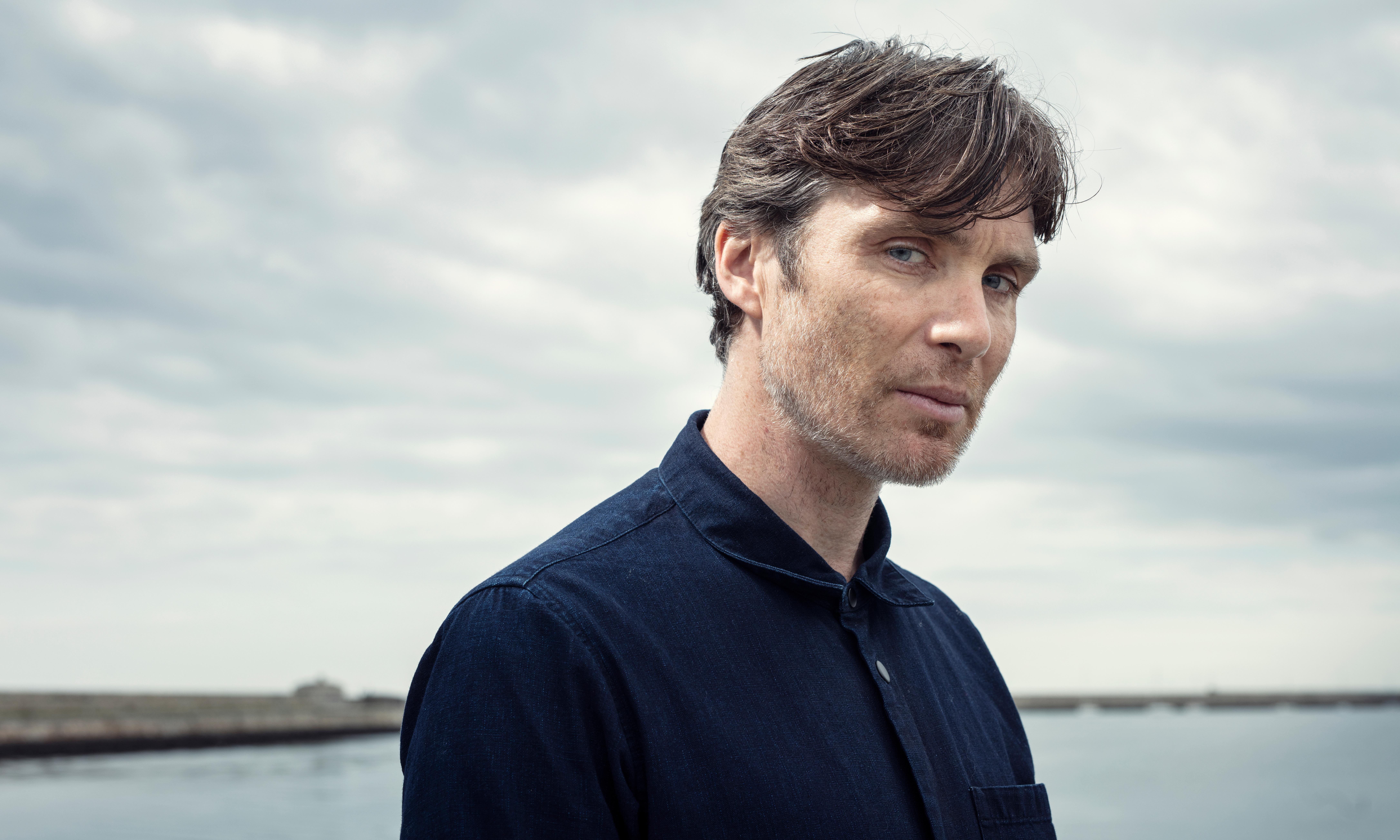 Cillian Murphy: 'I think James Bond should be a woman, which rules me out'