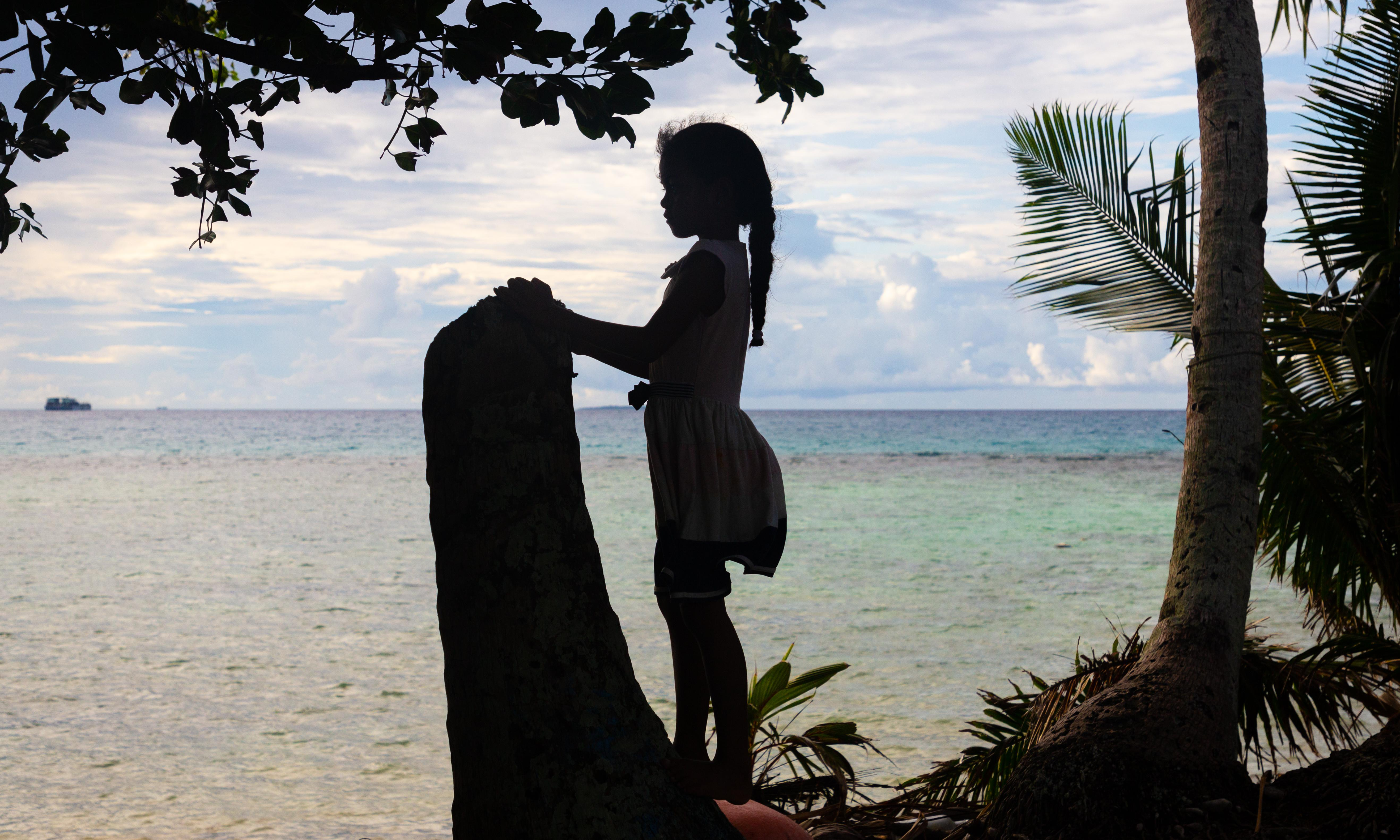 Climate crisis already causing deaths and childhood stunting, report reveals