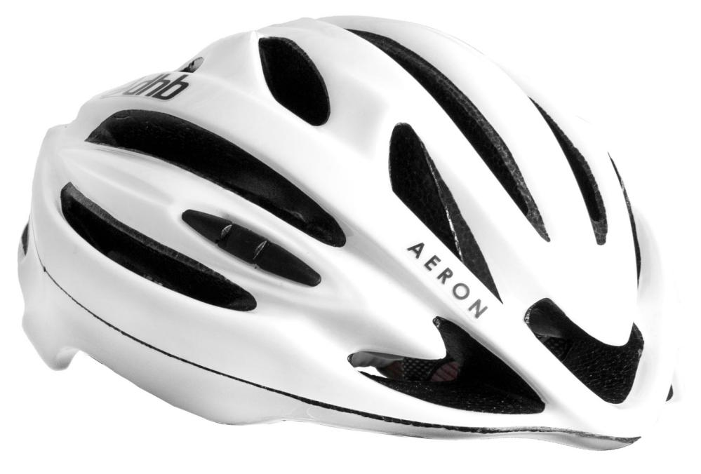 Use your head: dhb's Aeron helmet