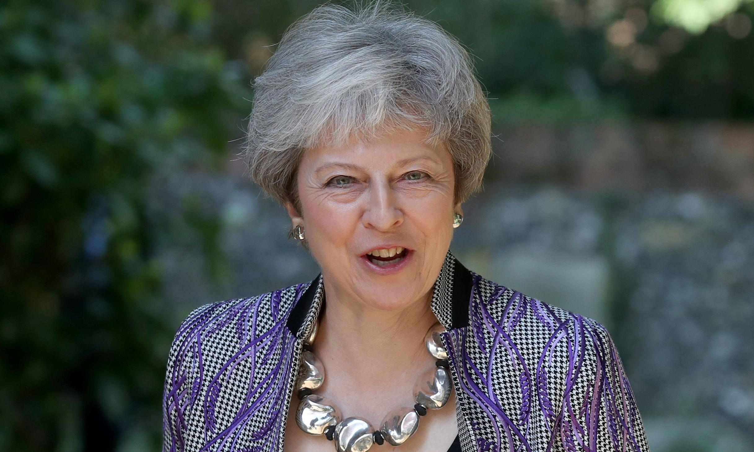 May should go today, says senior 1922 Committee member