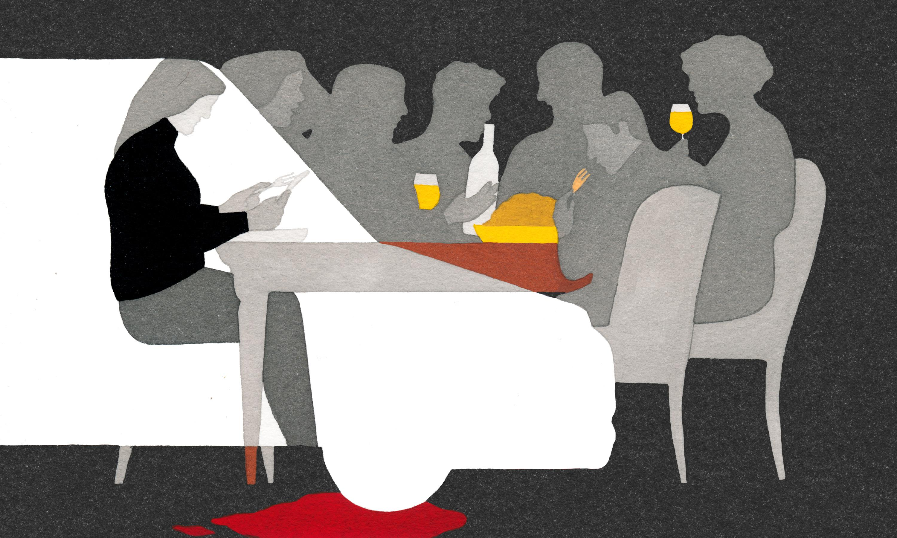 What happens to your life after you accidentally kill someone?