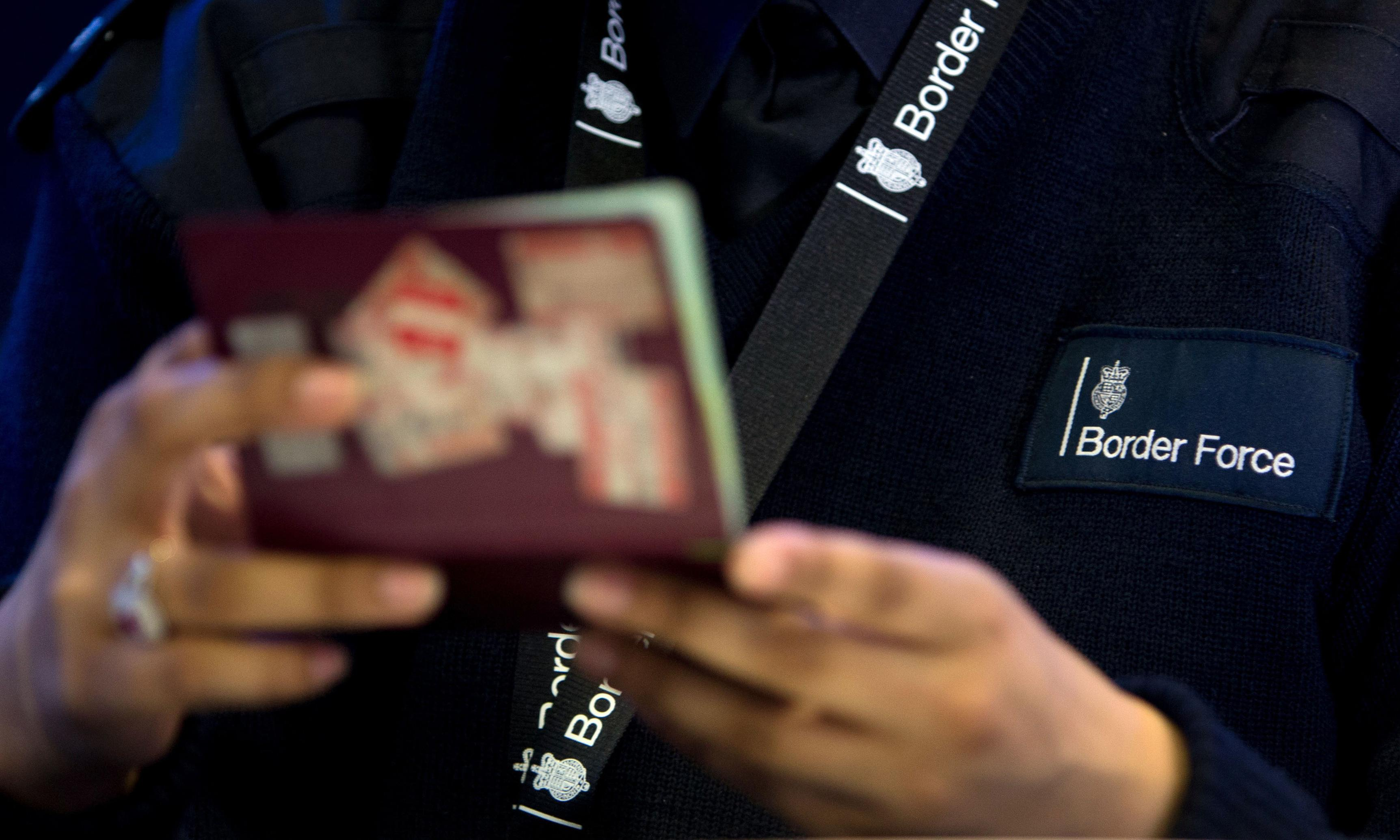 What a points-based immigration system might mean for the UK