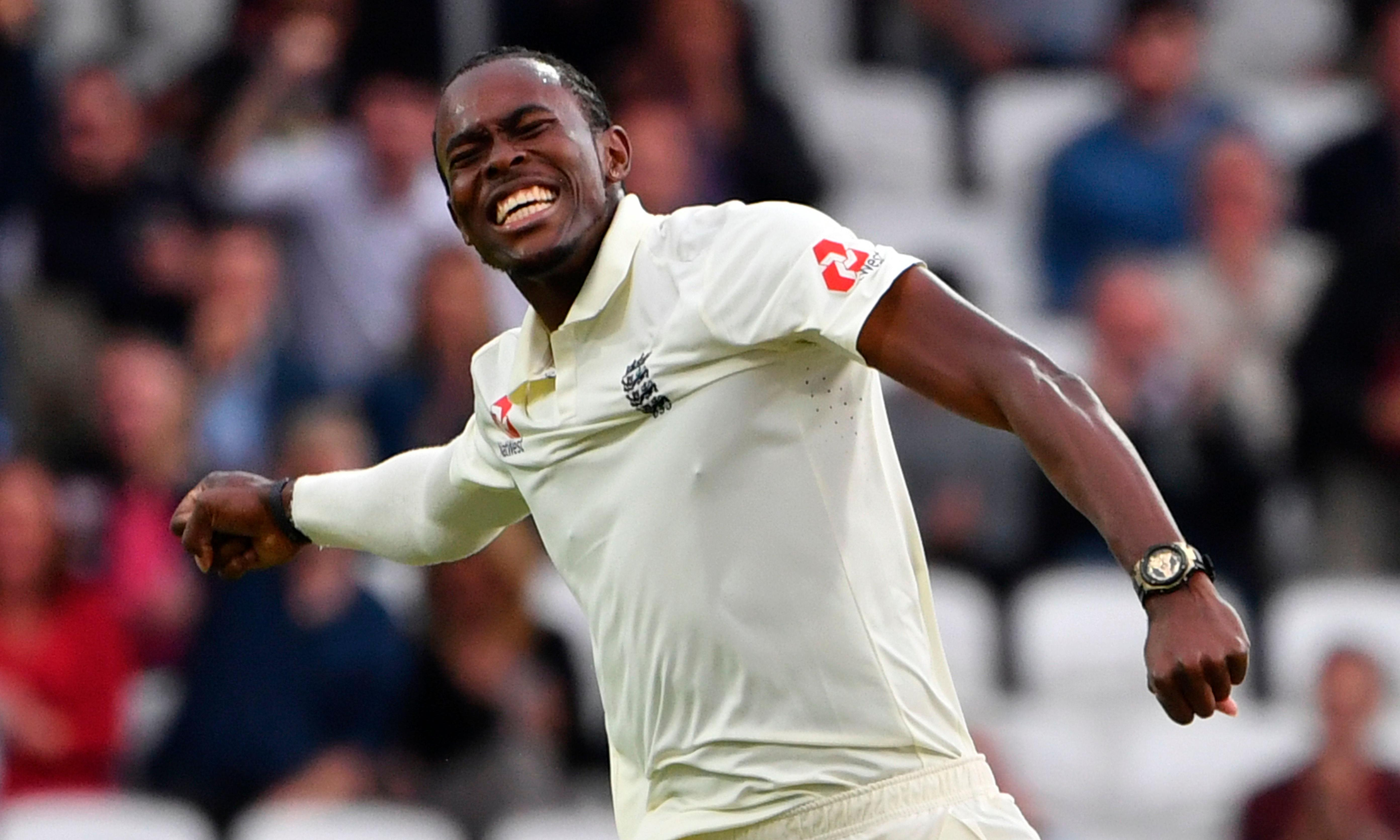 Jofra Archer rips through Australia to boost England in third Ashes Test