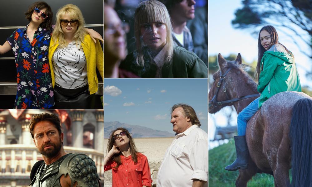 Best Films  Green Room Hunt For Wilderpeople
