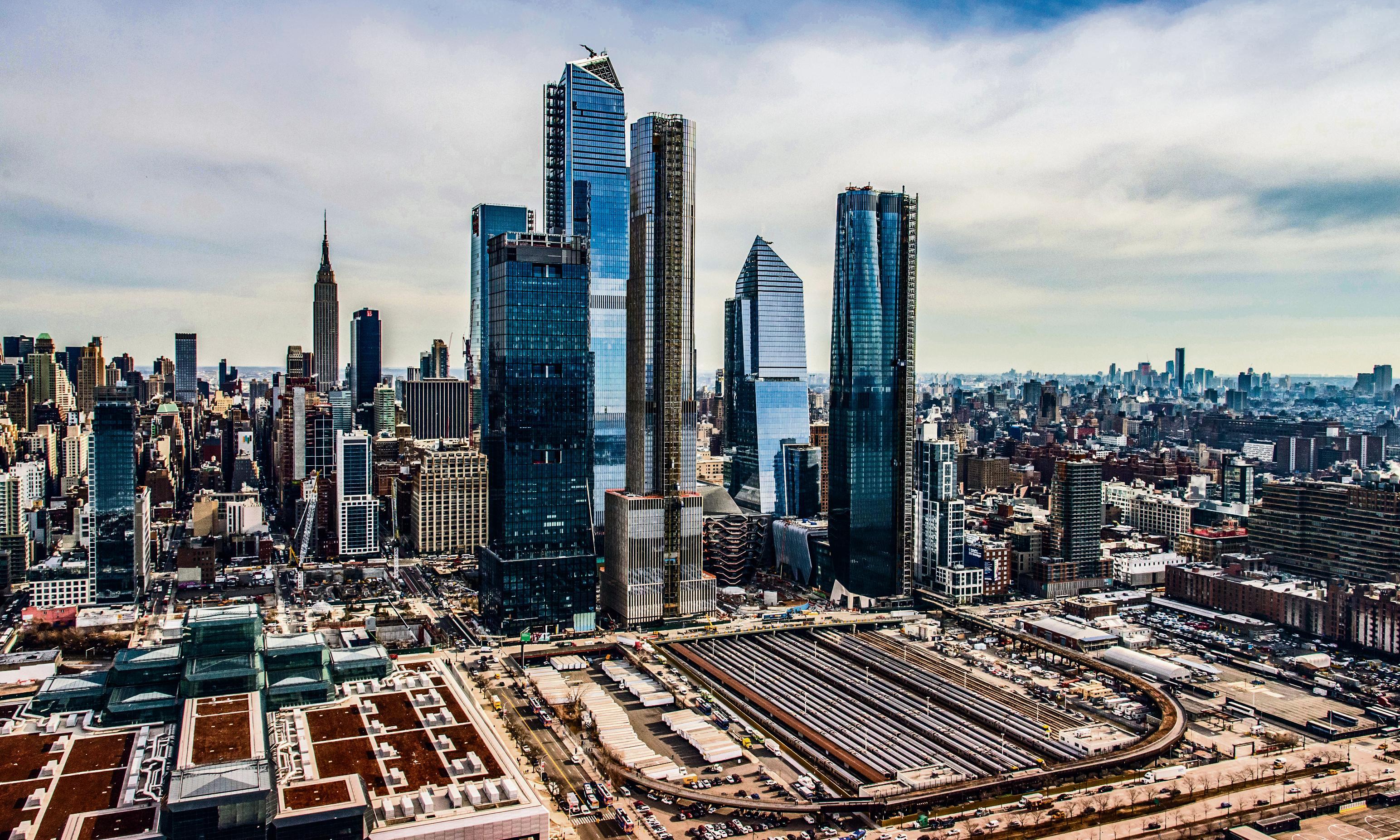Horror on the Hudson: New York's $25bn architectural fiasco