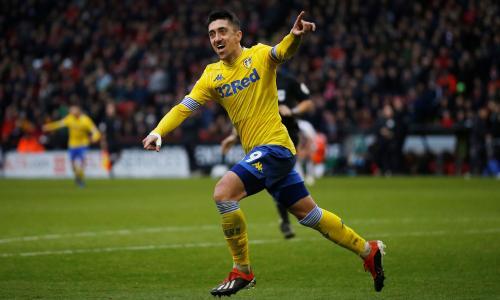 Sheffield United 0-1 Leeds United  Championship – as it happened ... 878911516
