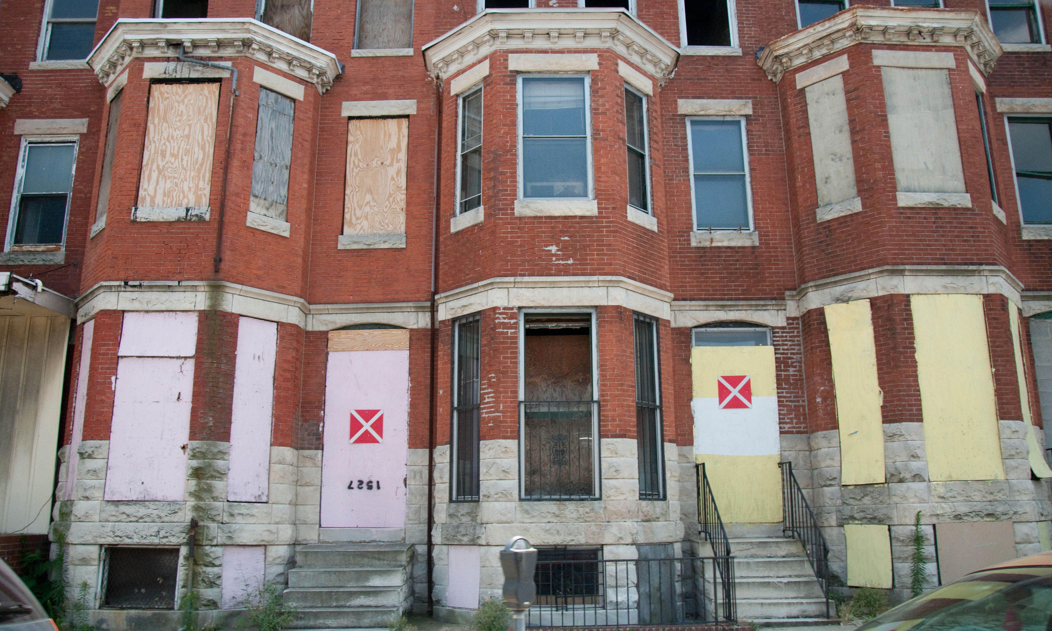 Rising risk of US and China housing slump causing recession – IMF