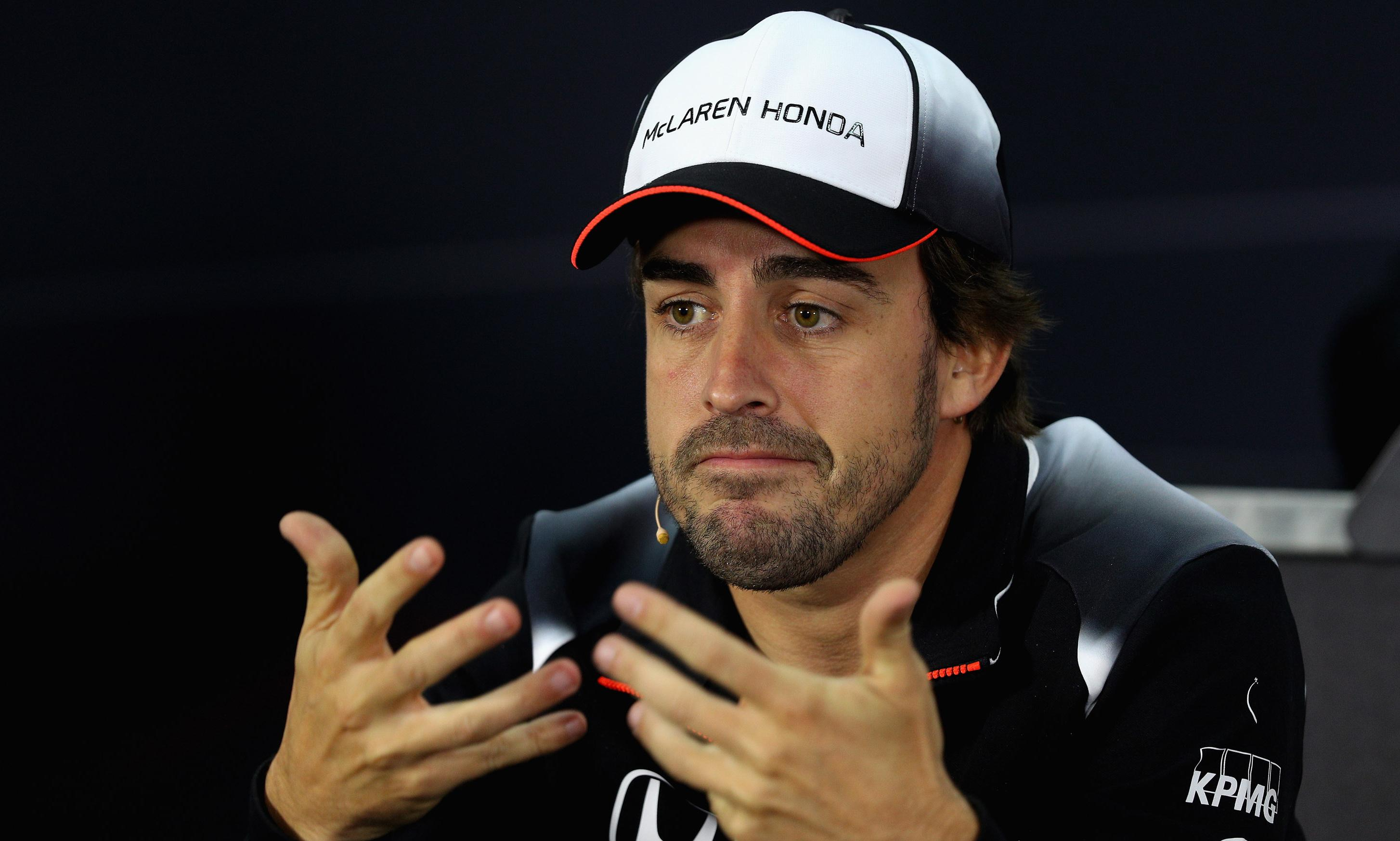 Alonso to drive for McLaren in Indy 500 but F1 return unlikely