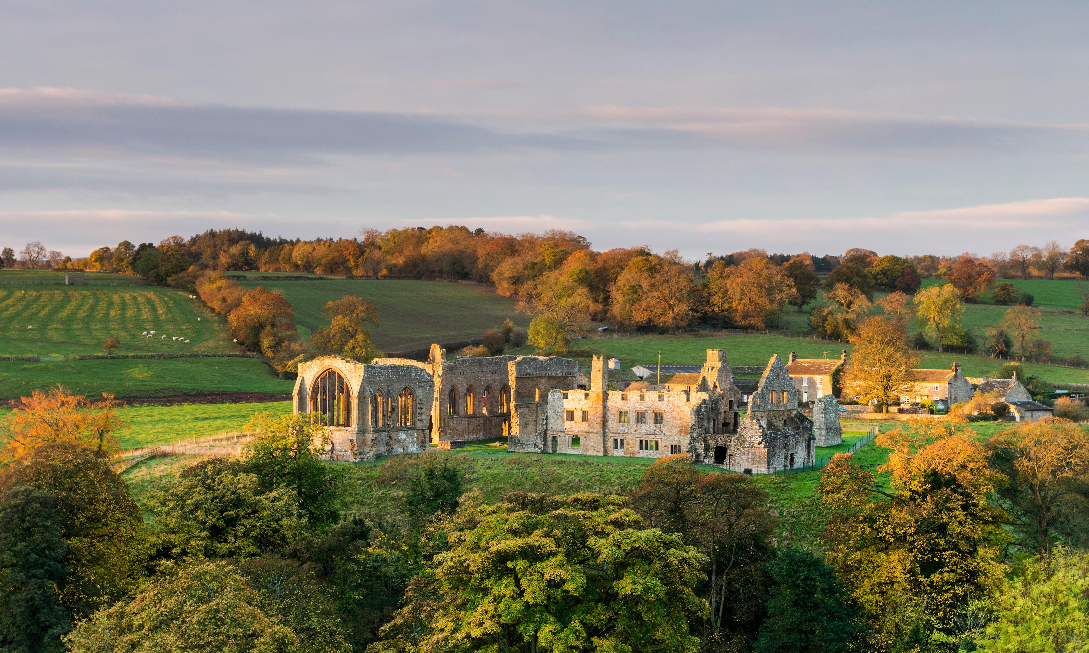 UK road trip: northern England from coast to coast