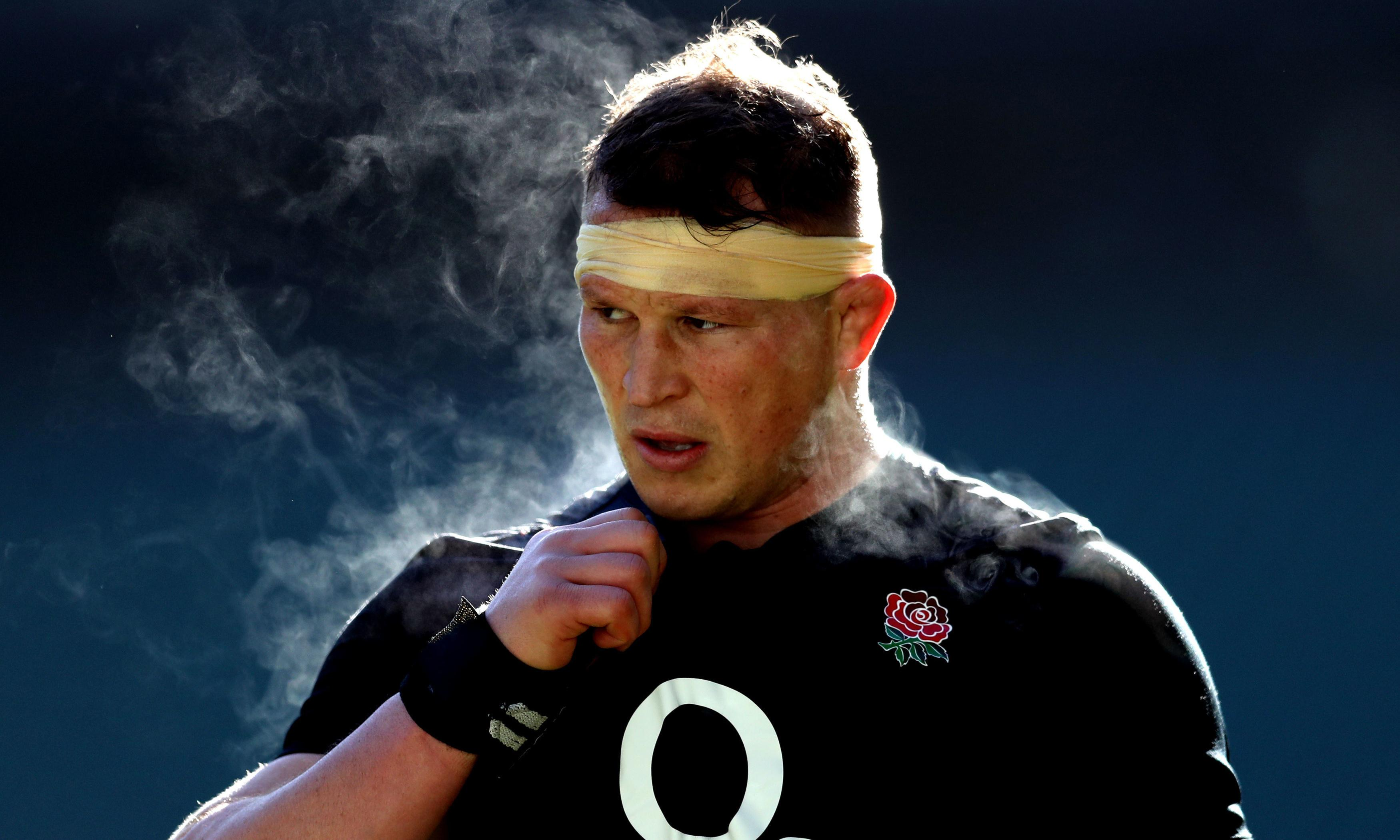 Dylan Hartley will miss remainder of Six Nations due to upcoming knee surgery