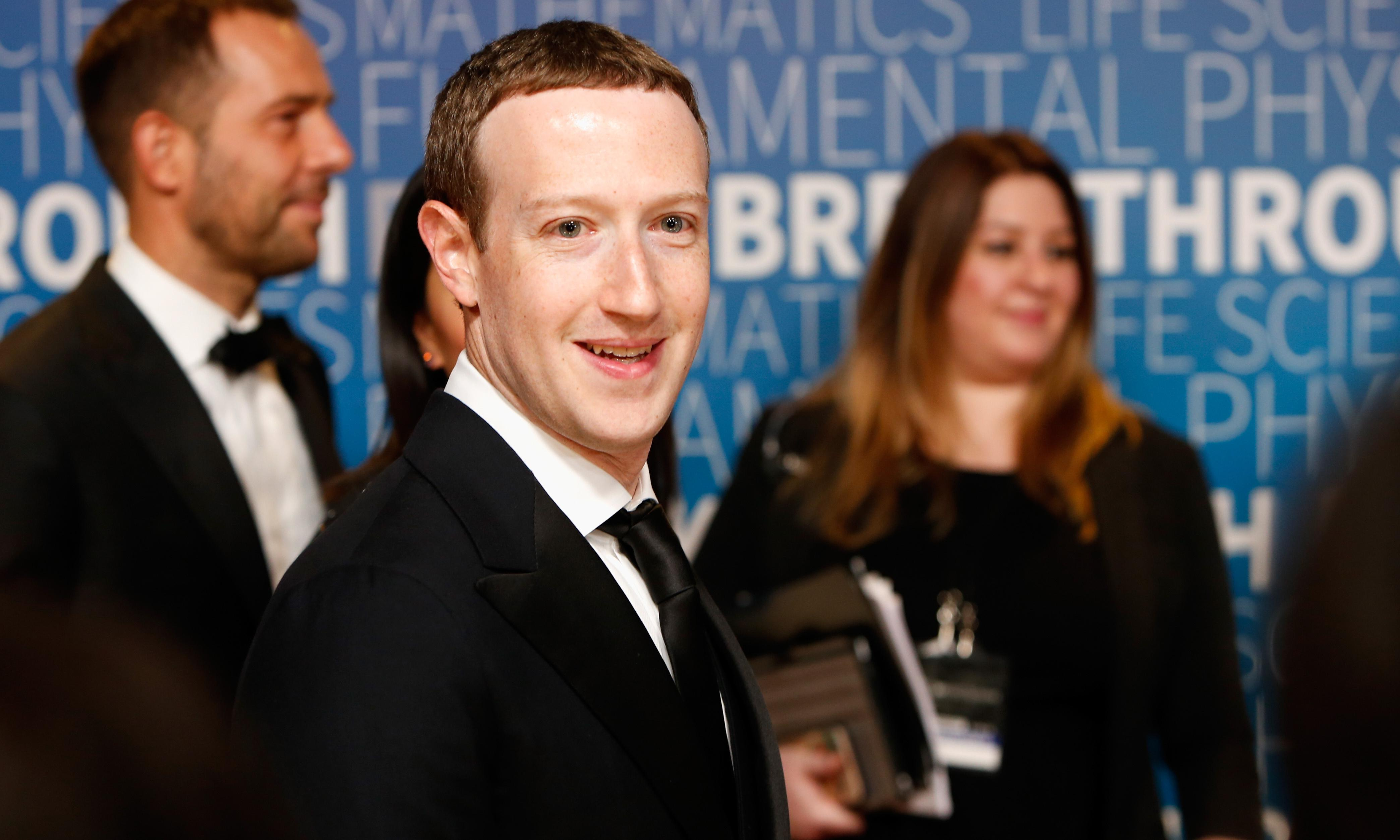 How Republican firm's plan to defend Facebook by attacking rivals backfired