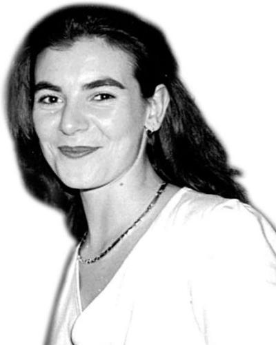 Lea Garofalo, who disappeared in Milan in 2009.