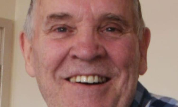 Brian Higgins obituary
