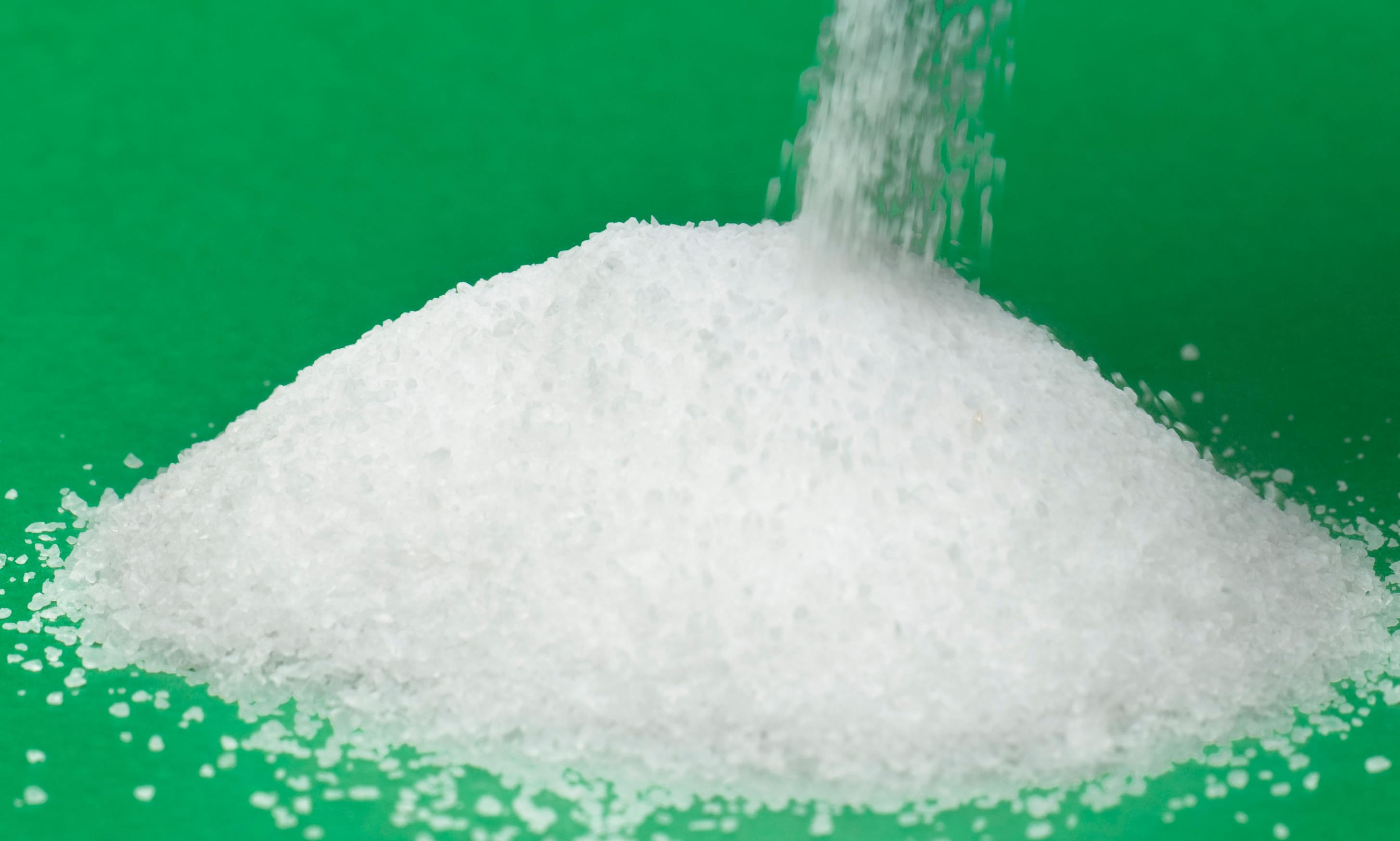 Coalition's voluntary salt limits have been 'public health disaster'
