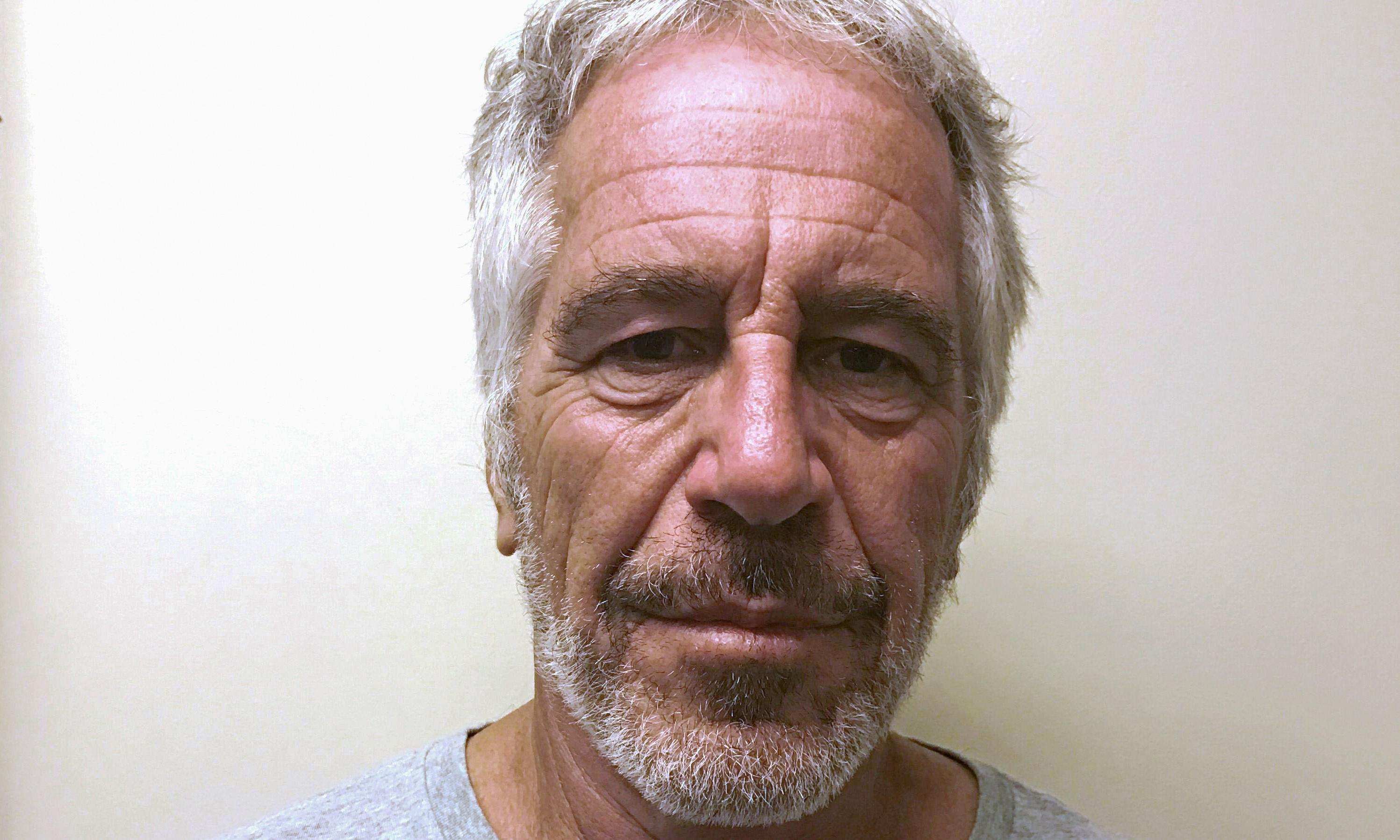 Jeffrey Epstein: diamonds, cash and fake passport found in raid, prosecutors say