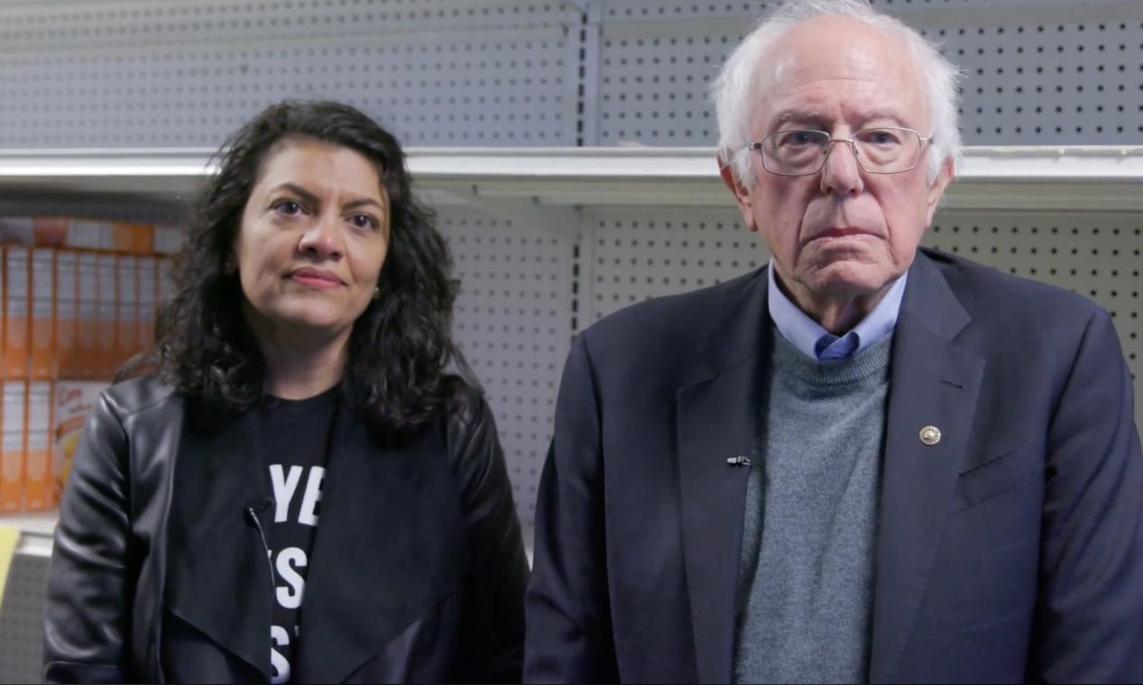 Republican's mockery of Sanders and socialism backfires