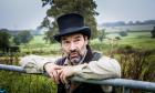 Adam Buxton / Country Man