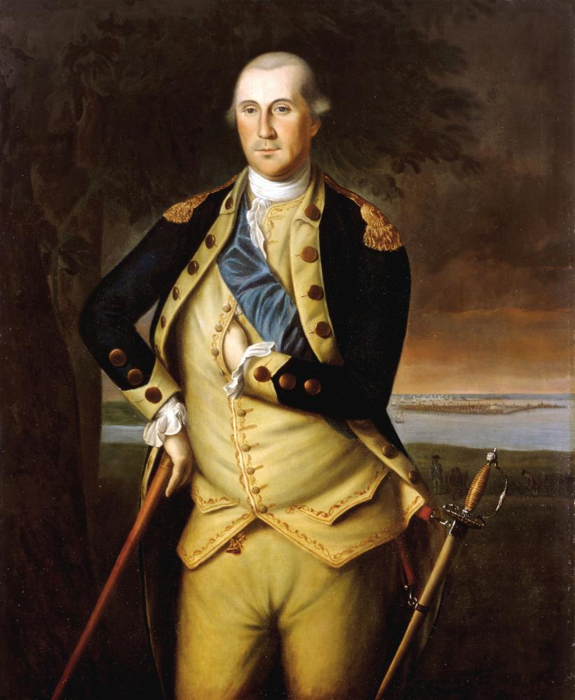 Presidential Portraits: US Presidents