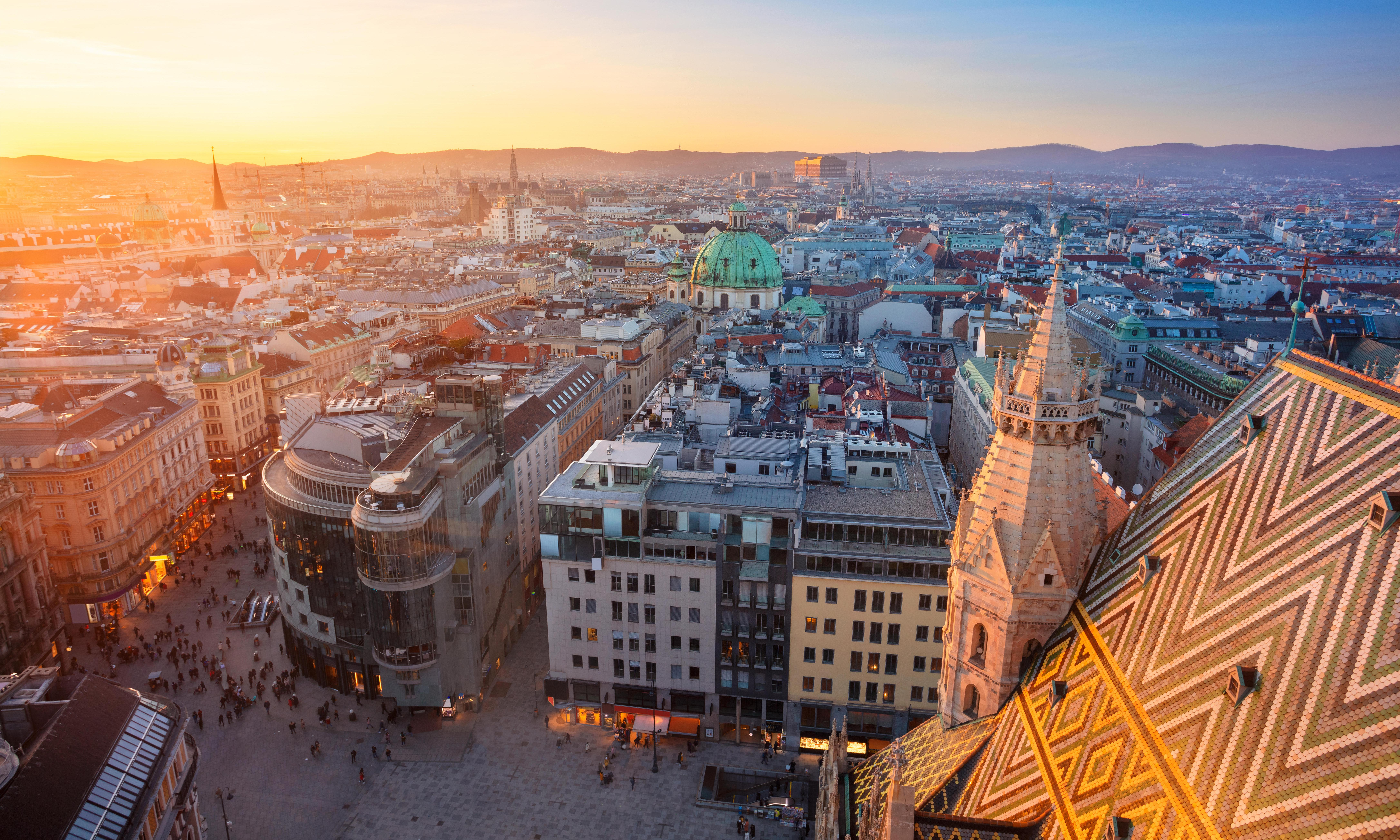 A local's guide to Vienna: 10 top tips