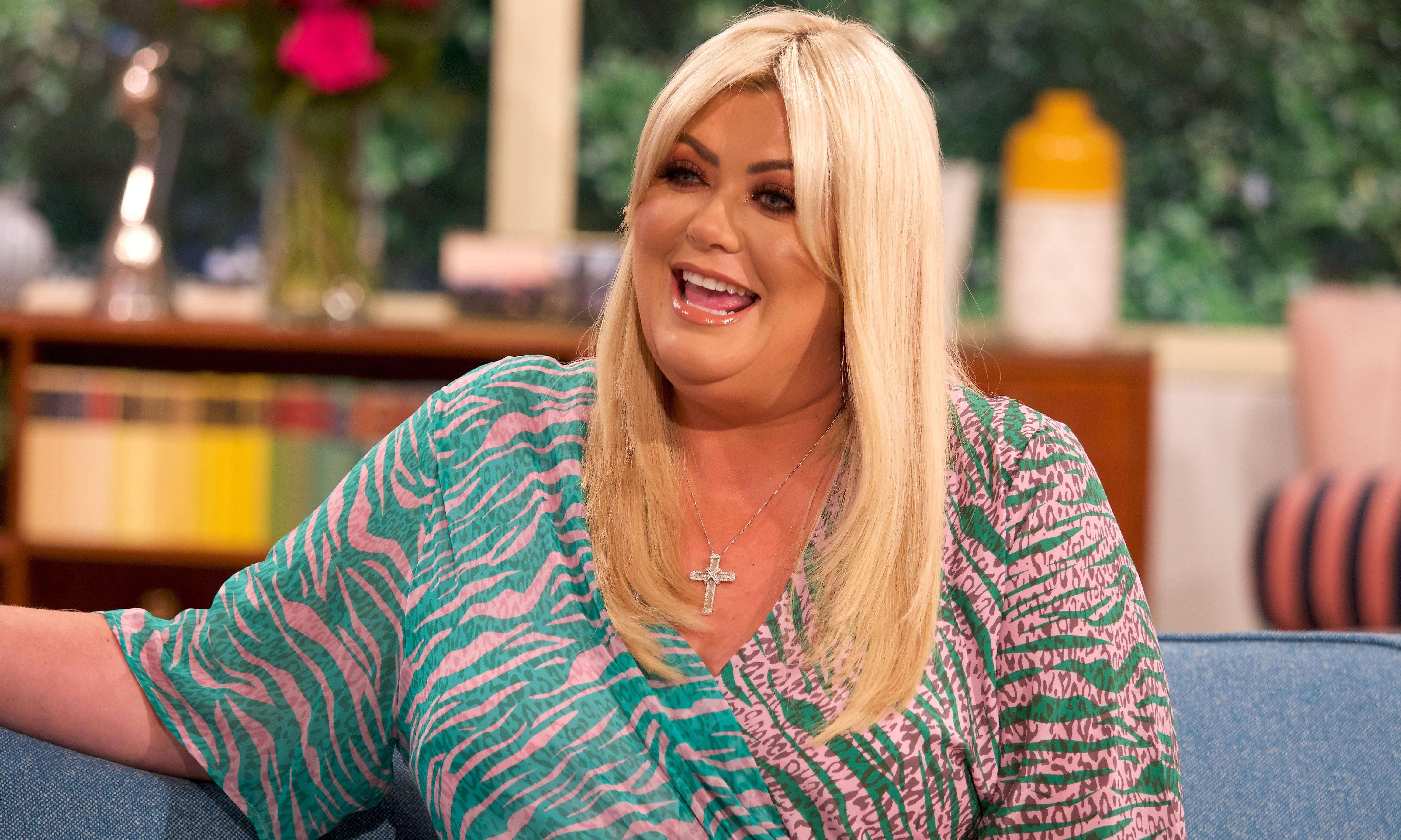 The Gemma Collins podcast: rambling, inane, brilliant – podcasts of the week