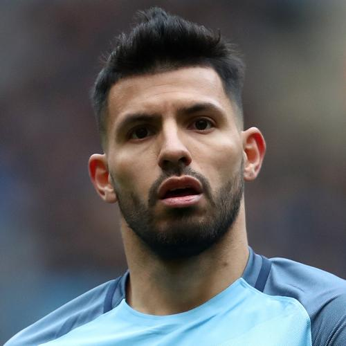 The Best Footballers In The World Interactive - Hairstyle aguero 2016