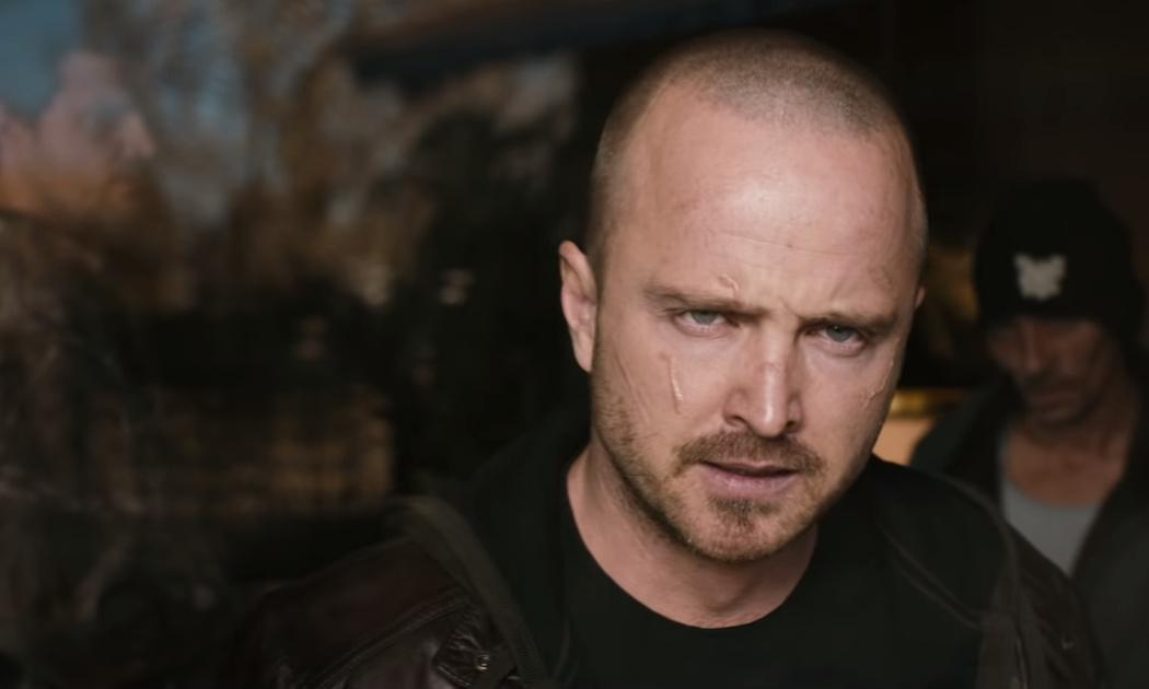 El Camino: is the Breaking Bad movie worth the wait? Discuss with spoilers