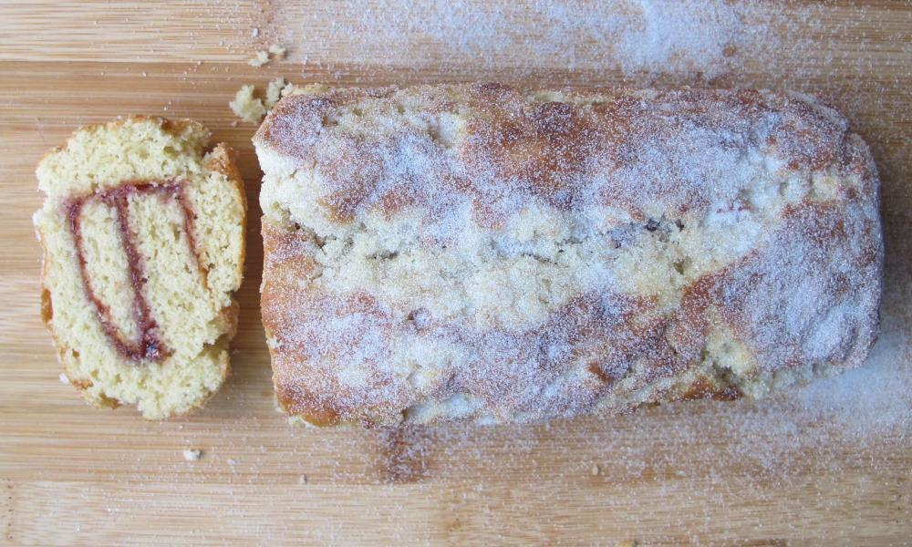 Felicity Cloake Cake Recipes