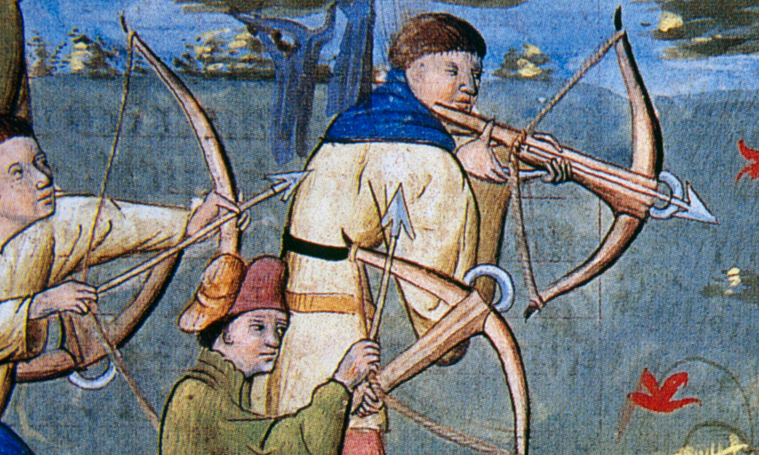 To Calais, in Ordinary Time, by James Meek review – a triumphant medieval fable