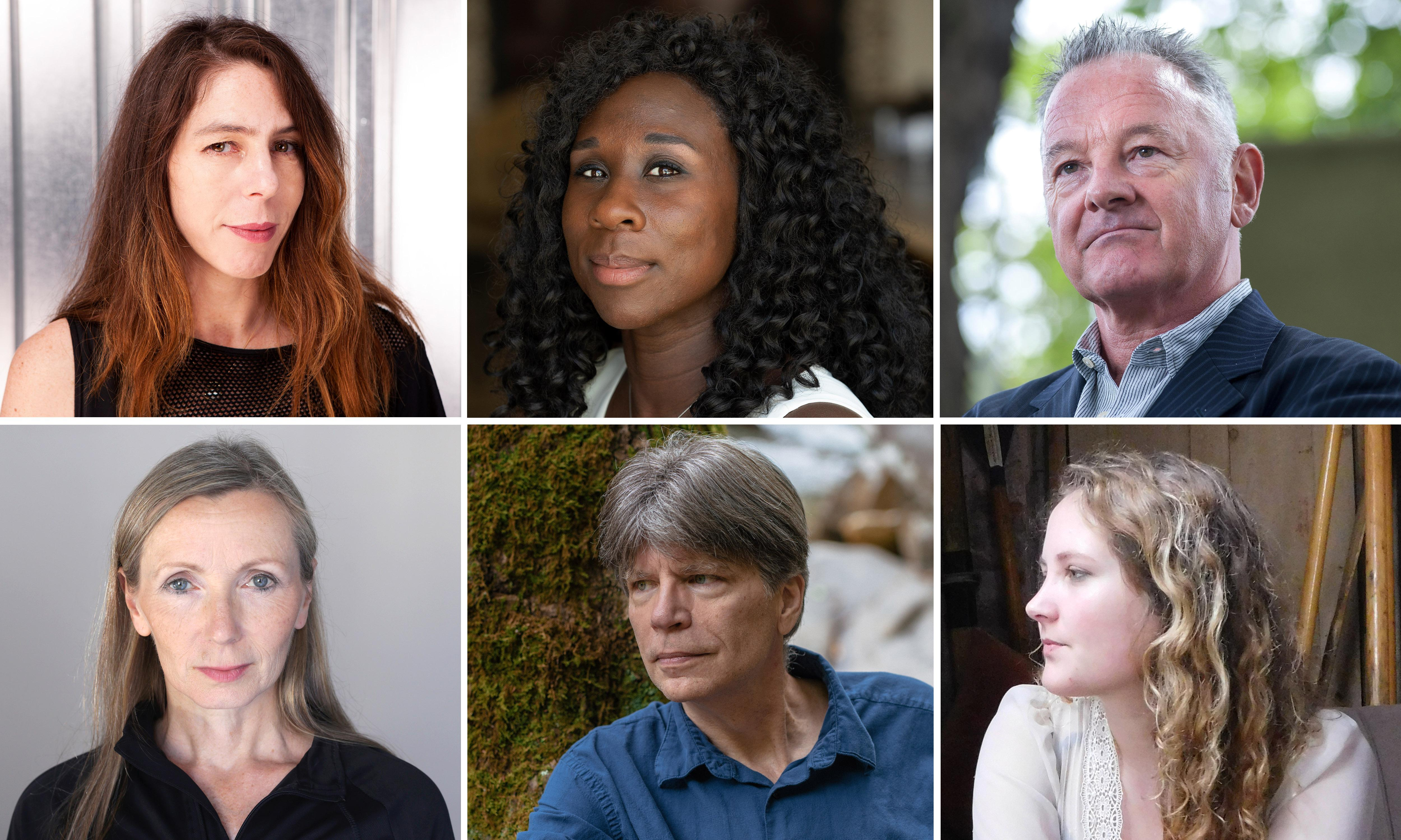 How I write: Man Booker shortlist authors reveal their inspirations