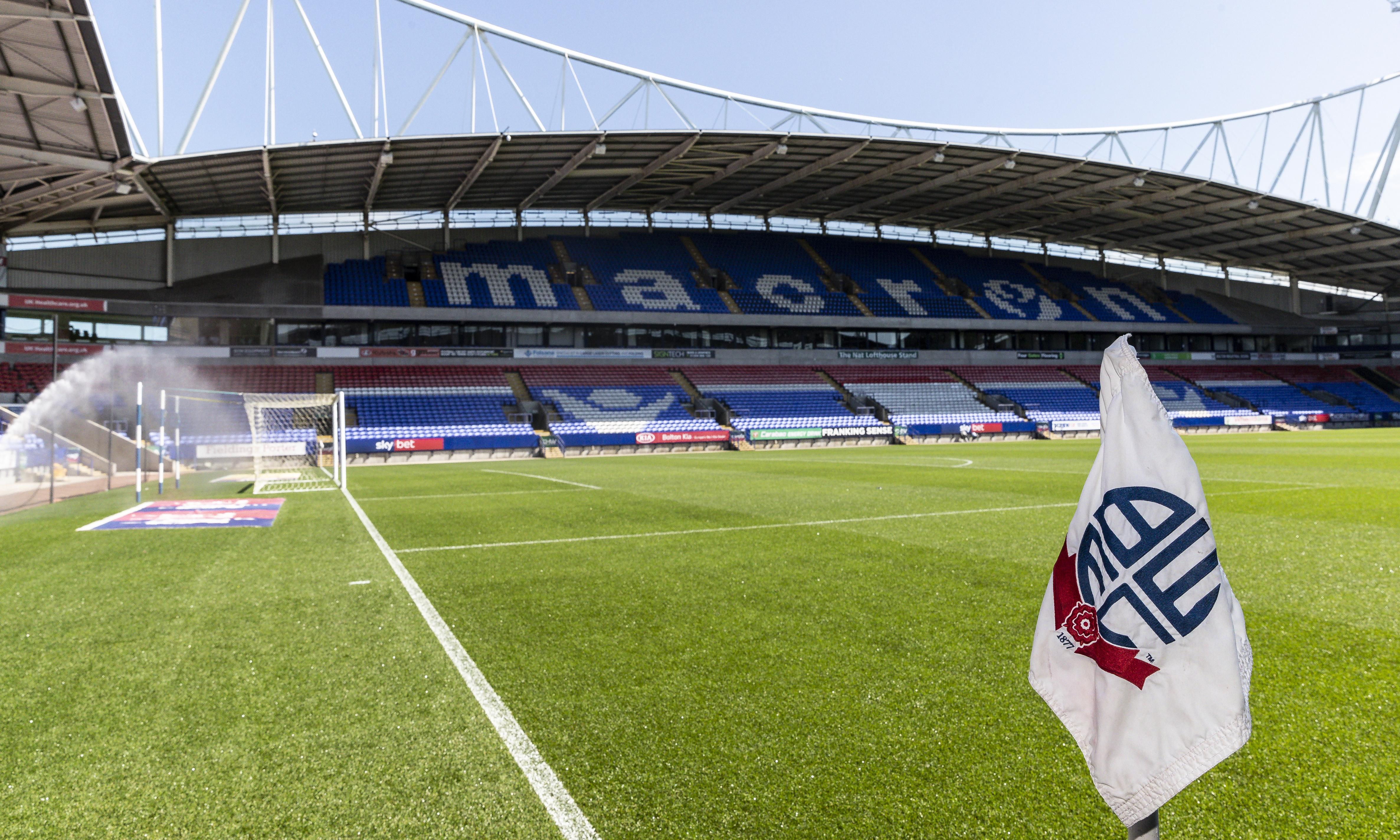 Bolton sale collapses to leave club facing renewed threat of liquidation