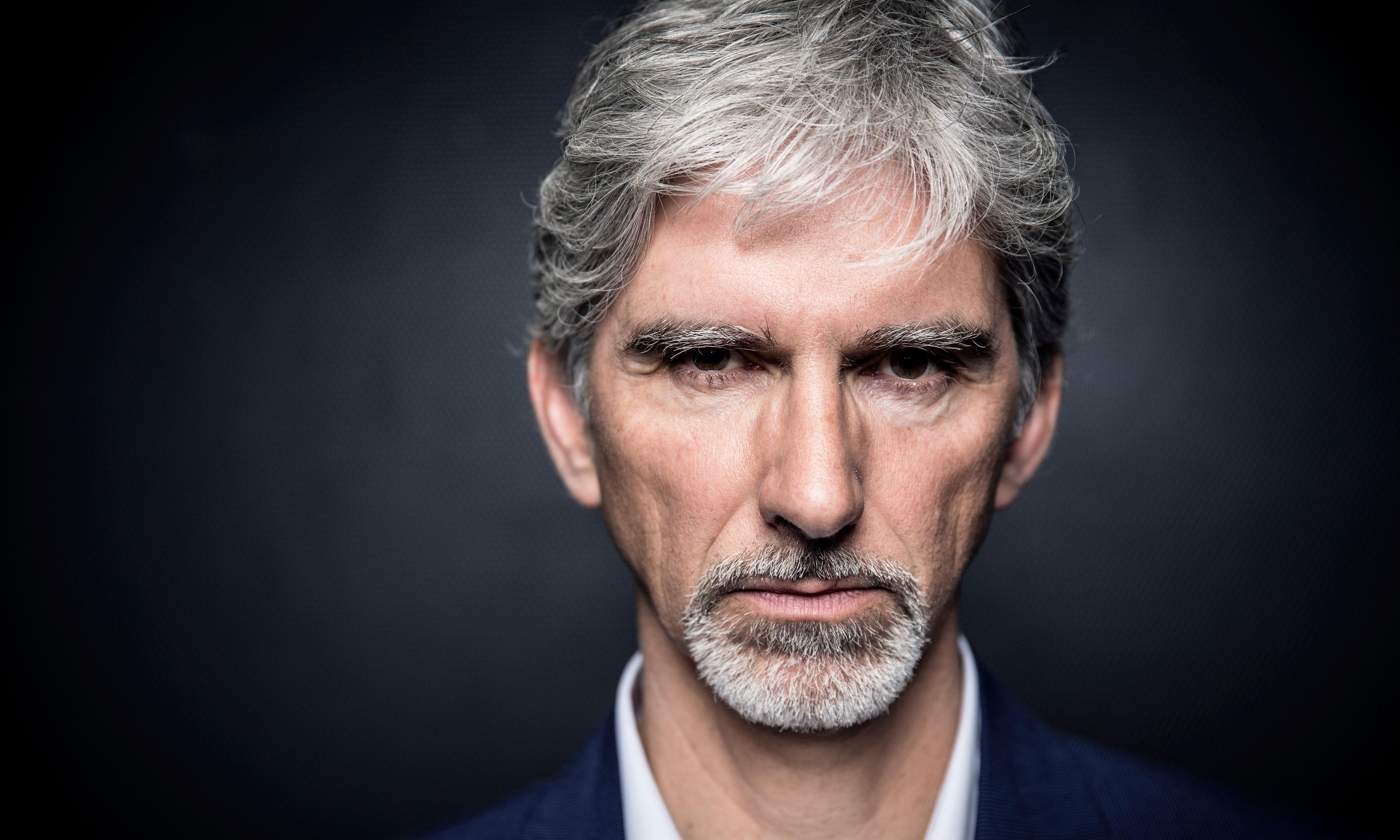 Damon Hill: 'I thought butter wouldn't melt in Nico Rosberg's mouth'