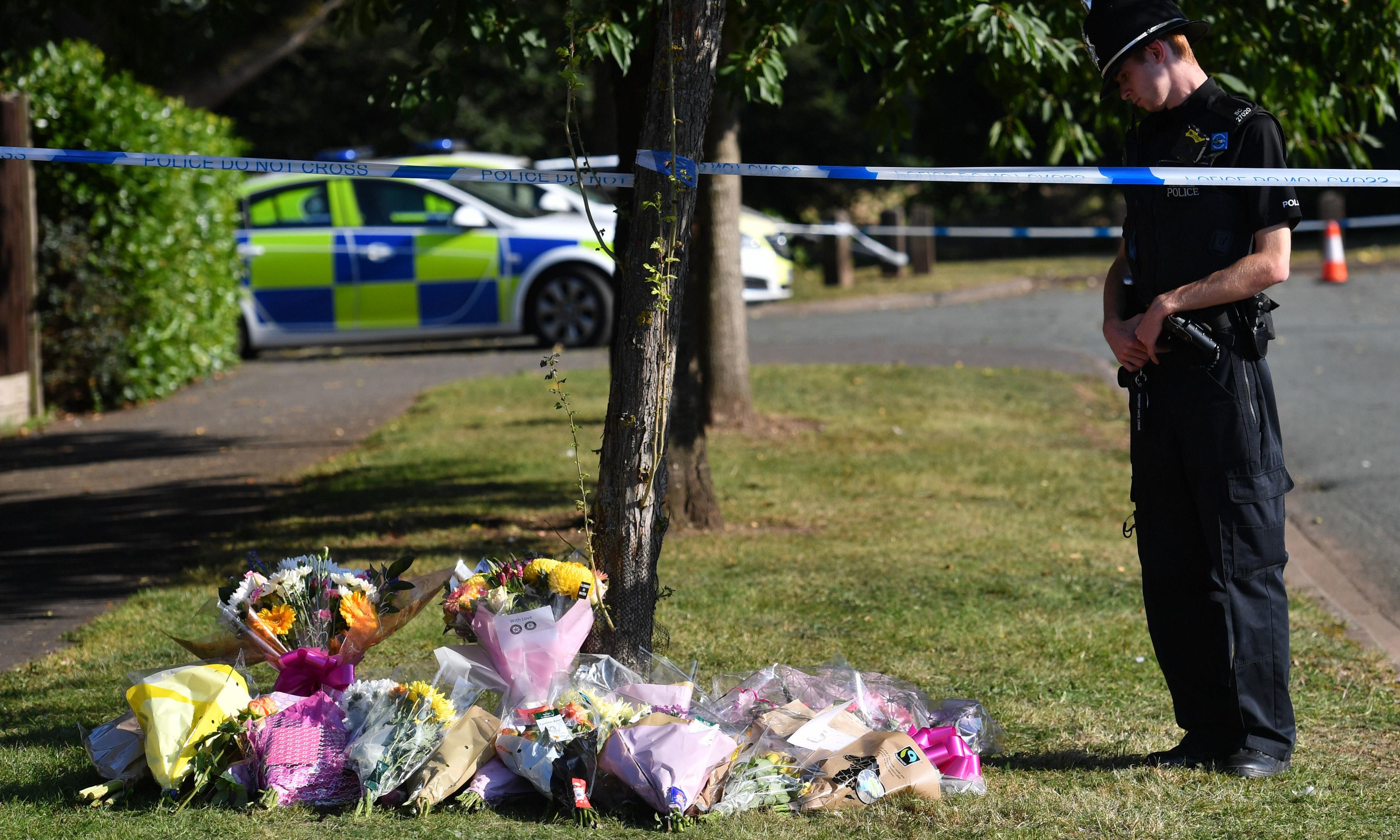 Police get extra time to question teenager held over Tamworth death