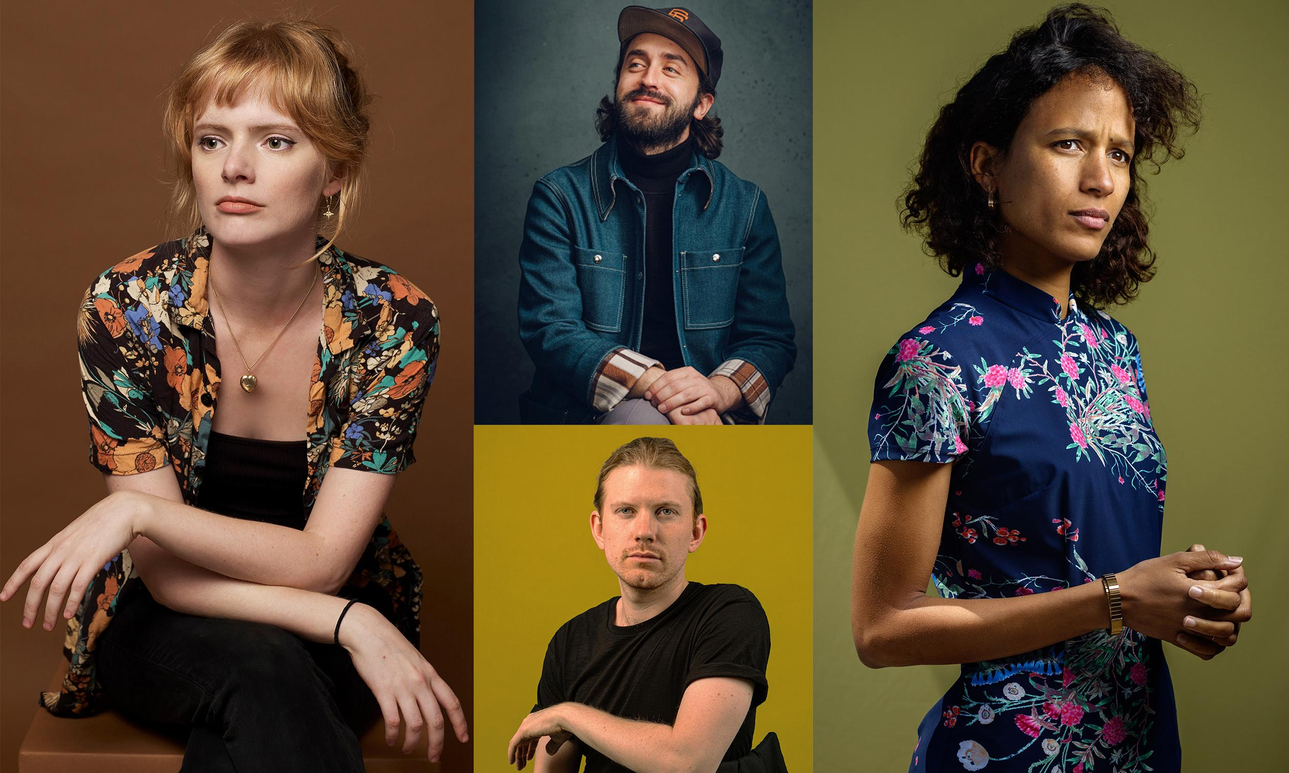 Meet the new directors who lit up the film festivals