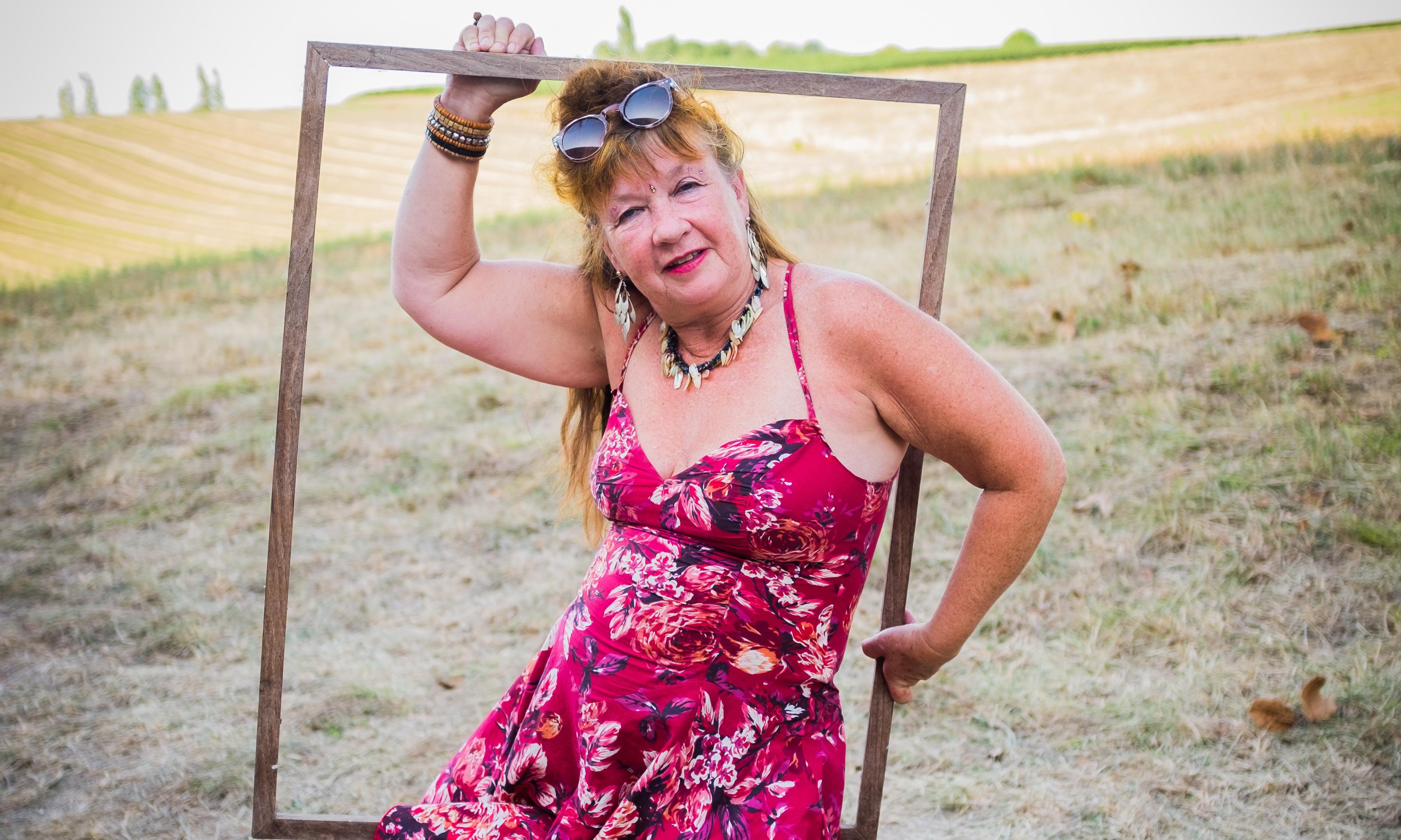 I am a woman in my 60s – that doesn't make me a granny